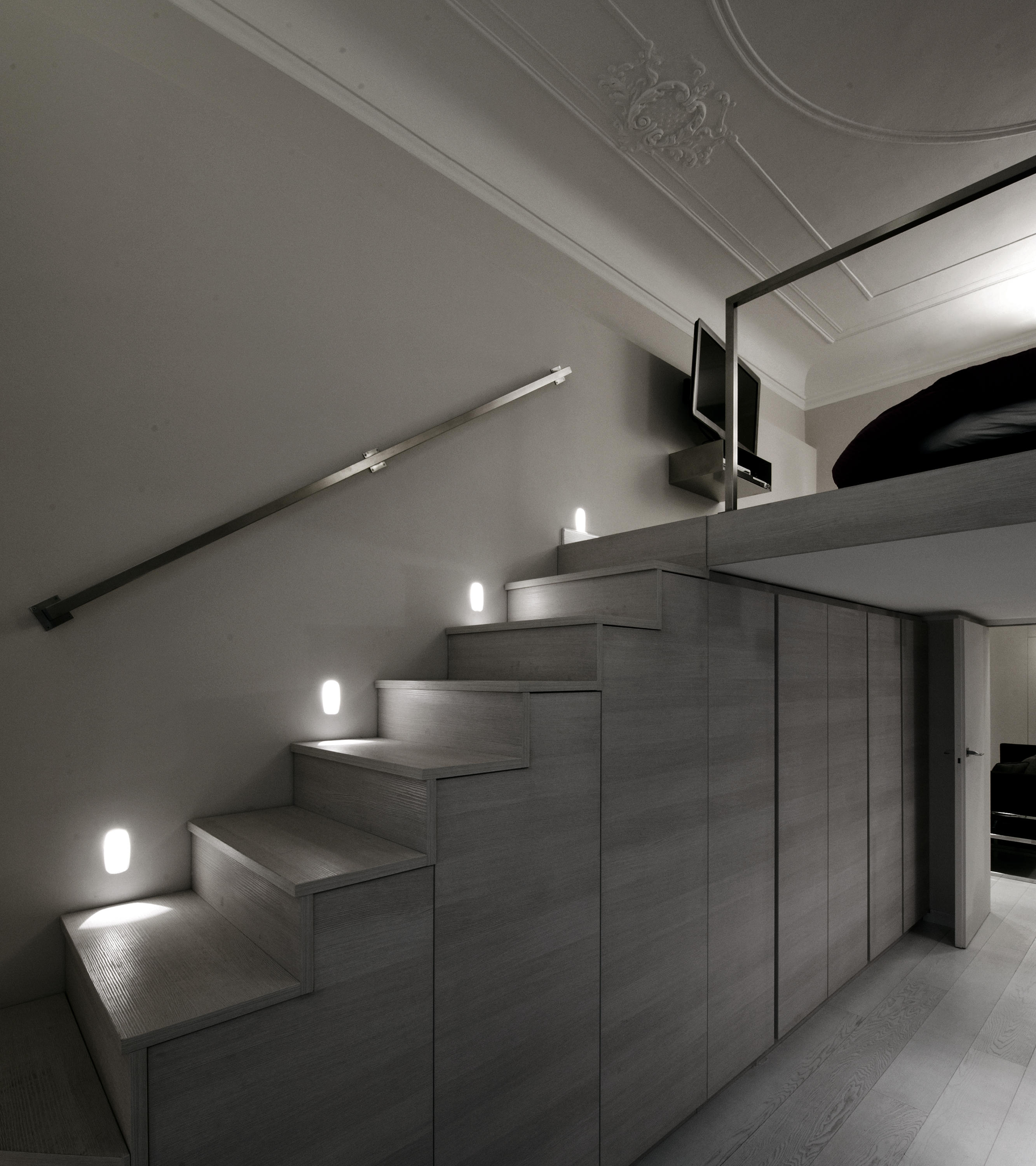 Buzzi & Buzzi Lighting lentil - recessed ceiling lights from buzzi & buzzi | architonic
