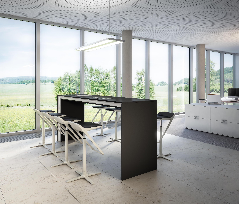 KINETICIS5 710K - Arbeitshocker von Interstuhl Büromöbel GmbH & Co ...