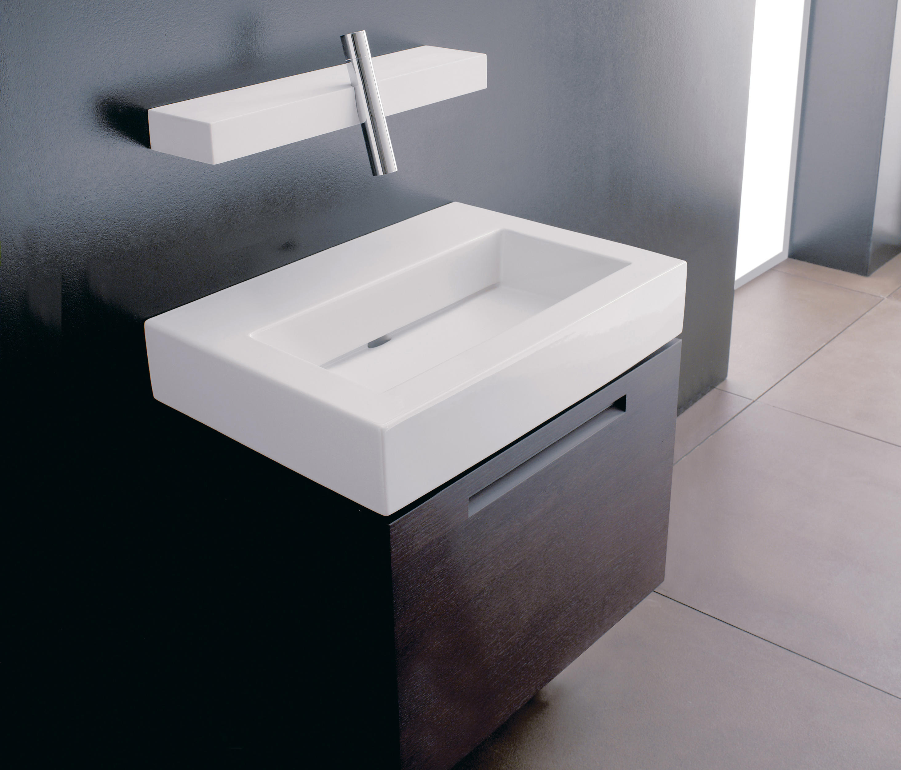 BLOK 5910 - Wash-basin taps from Rubinetterie Treemme | Architonic