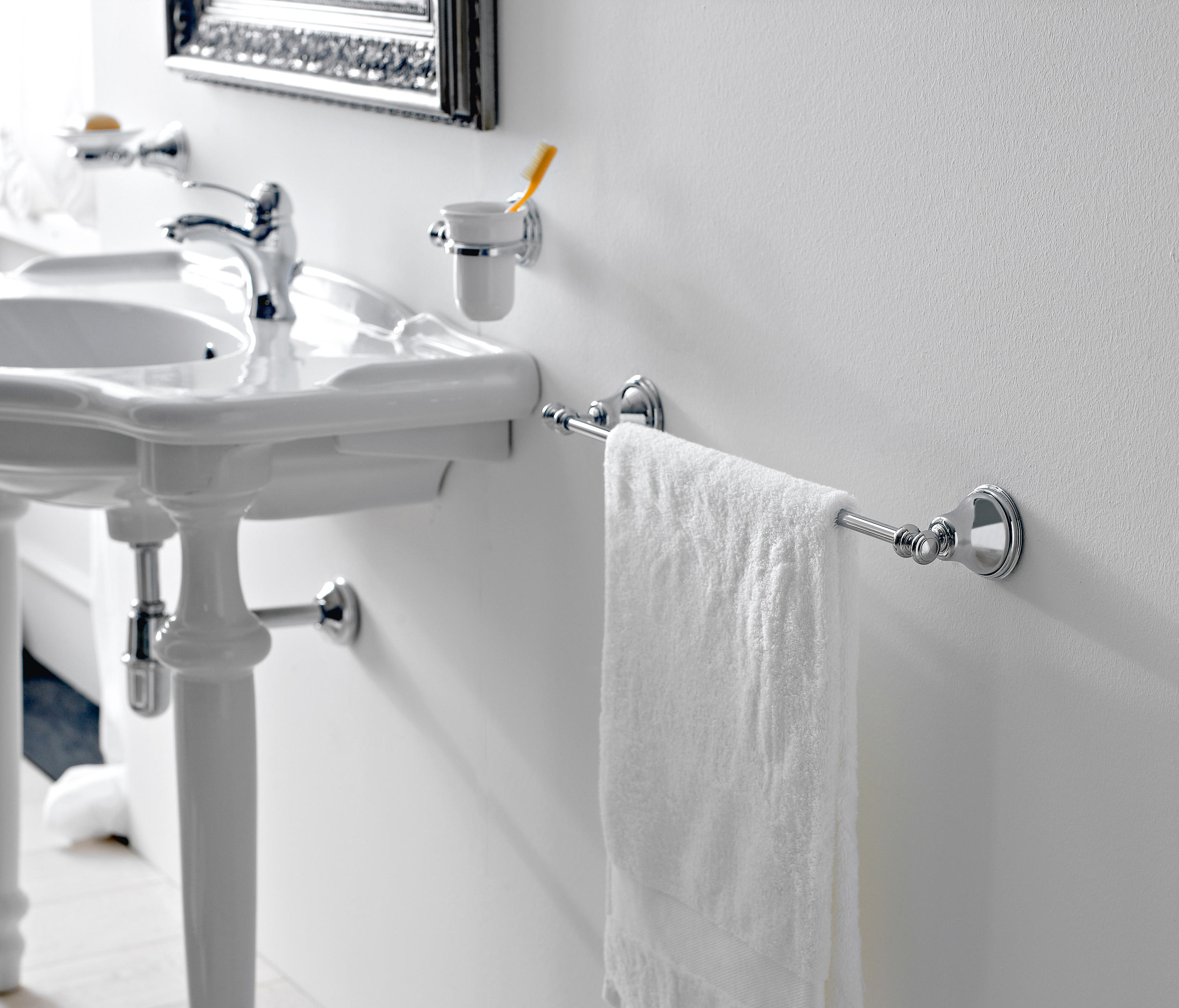 OLD ITALY 4414 - Wash basin taps from Rubinetterie Treemme | Architonic