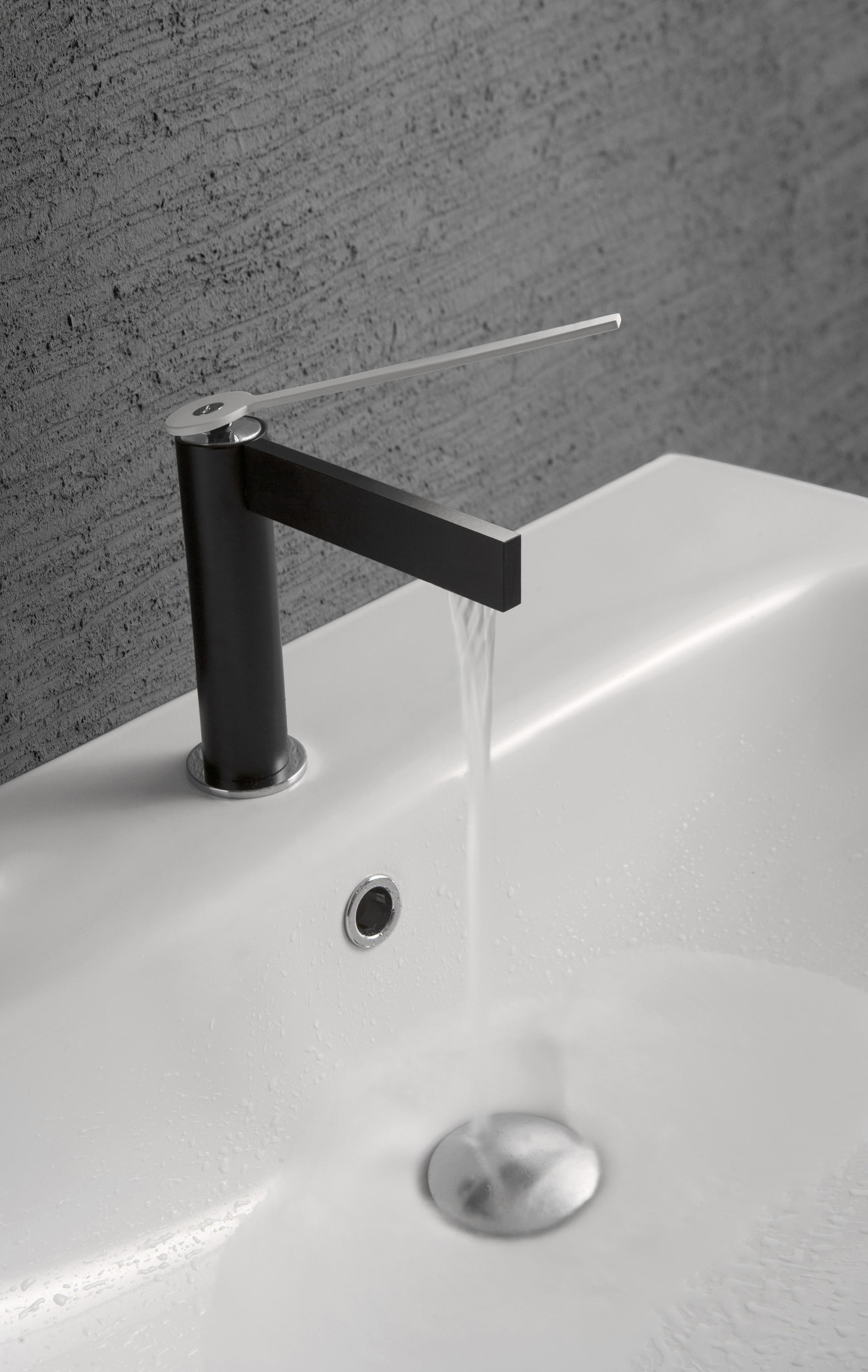 TIME - TIME OUT 5110 - Wash-basin taps from Rubinetterie Treemme ...