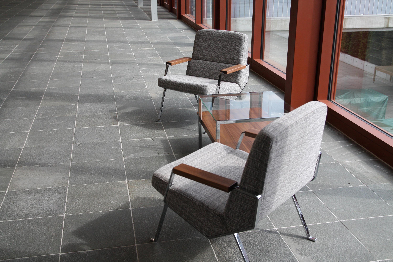 kollektion-58-karl-schwanzer-21-haus-wien-fauteuil-3-b Faszinierend Haus Am See Garbsen Dekorationen