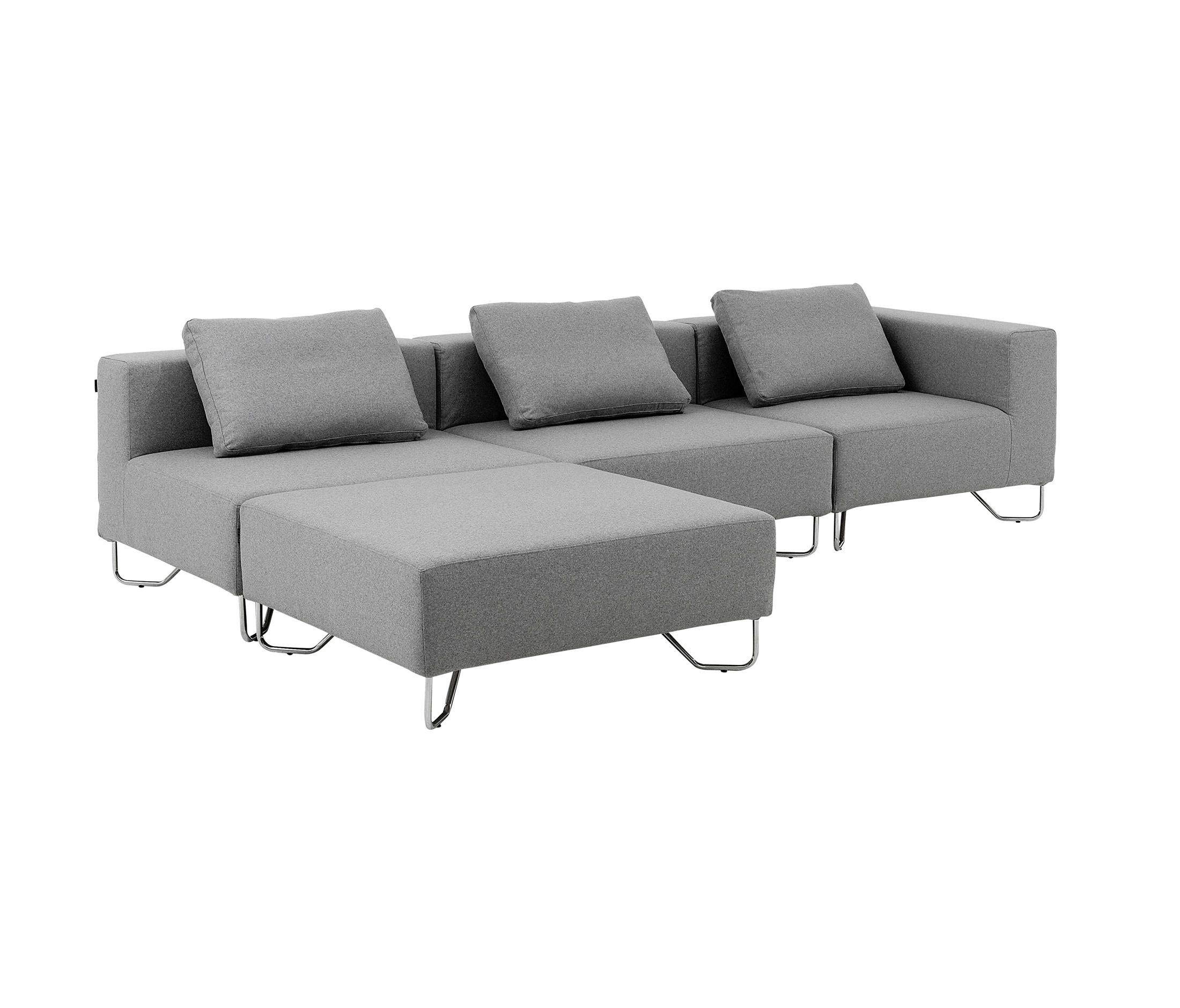LOTUS SOFA - Modulare Sitzgruppen von Softline A/S | Architonic