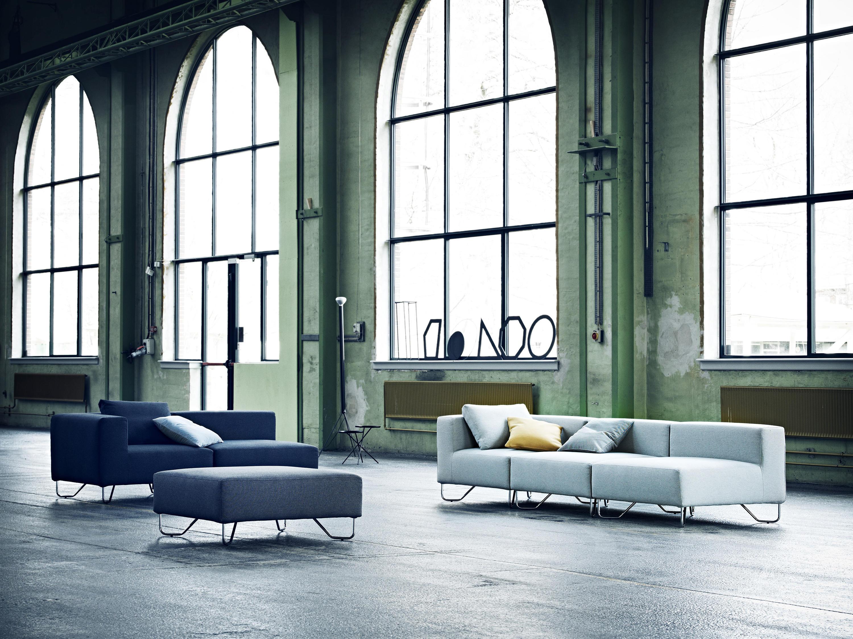 Lotus Sofa By Softline A/S ...