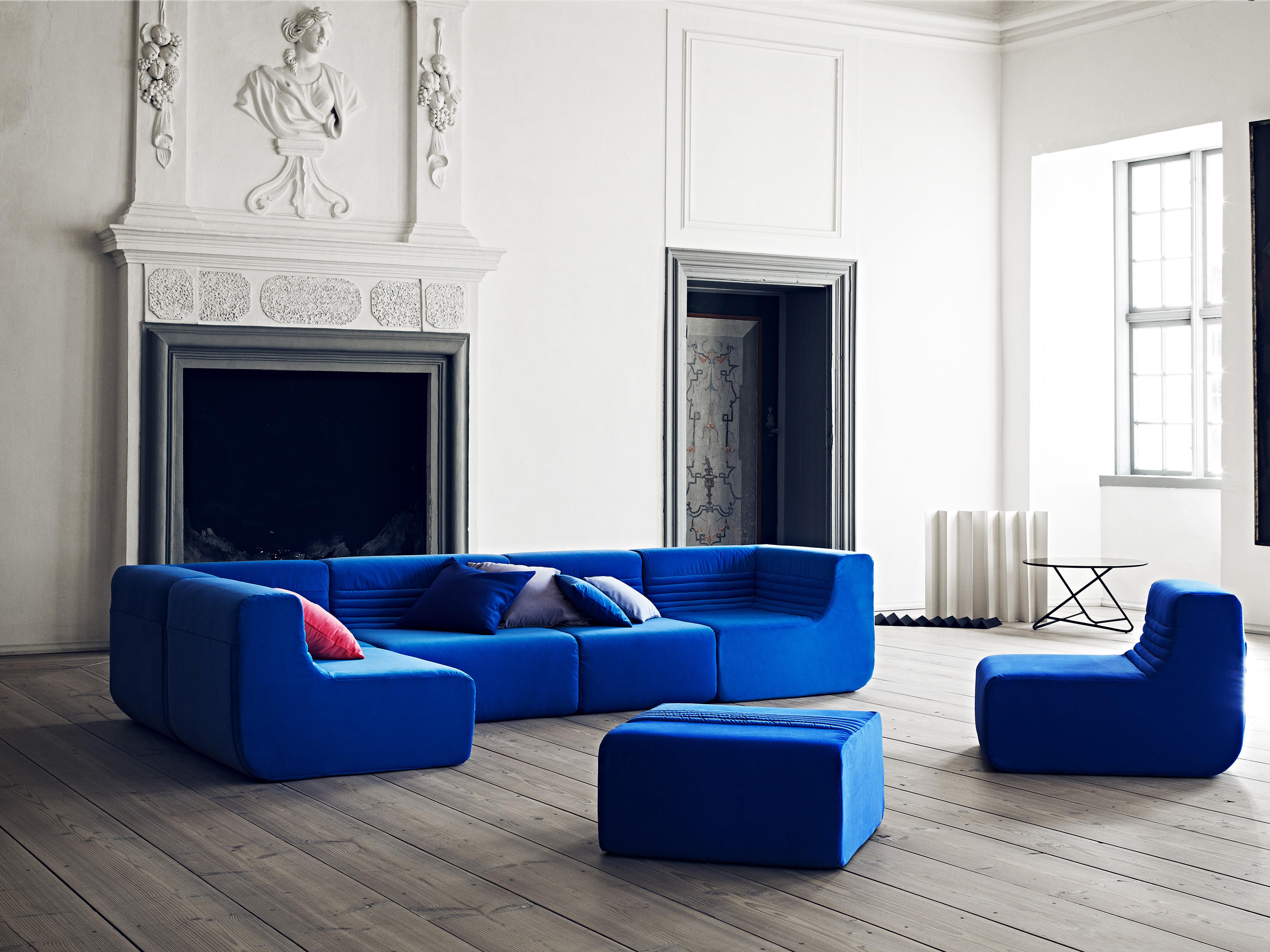 LOFT SOFA - Sofas from Softline A/S | Architonic