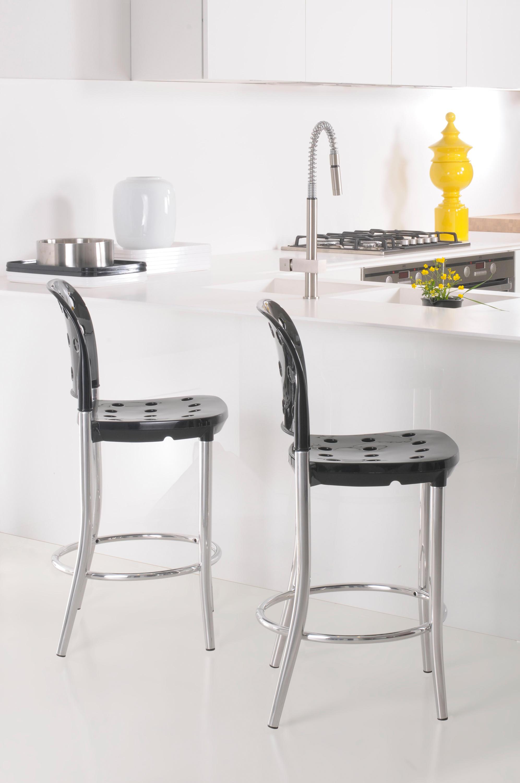 Minni stool barhocker von tisettanta architonic for Barhocker englisch