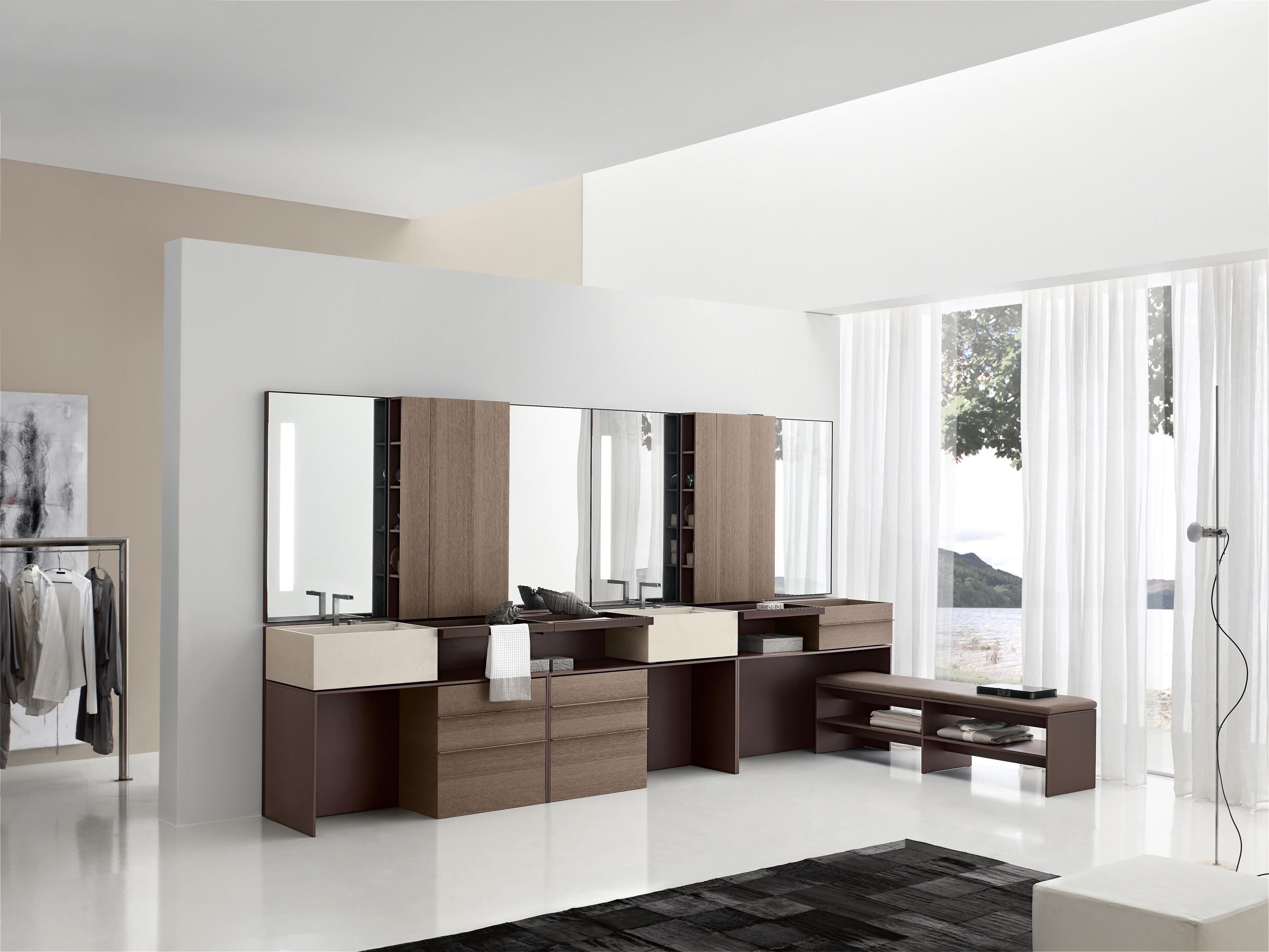 ELEMENTS - Vanity units from Toscoquattro  Architonic