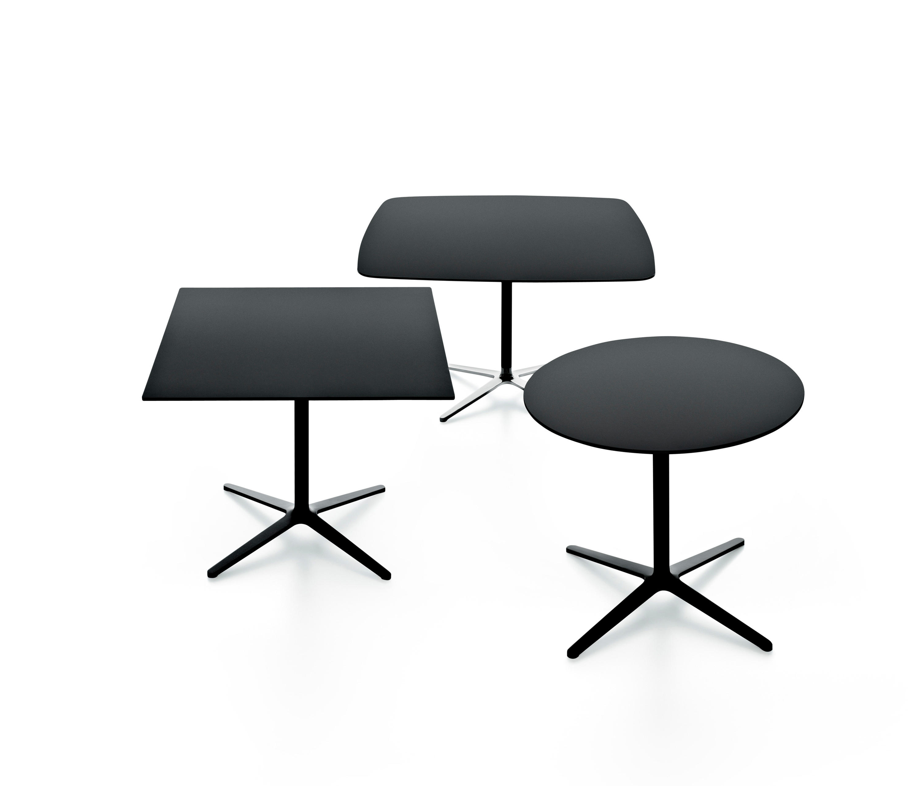 plato dining tables from maxdesign architonic