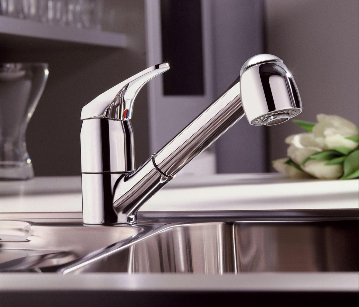 Küchenarmatur Ideal Standard : melohmix ii k chenarmatur rubinetterie ideal standard architonic ~ Somuchworld.com Haus und Dekorationen
