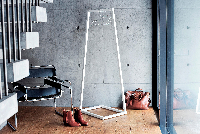 Lume Coat Rack Big By BEdesign