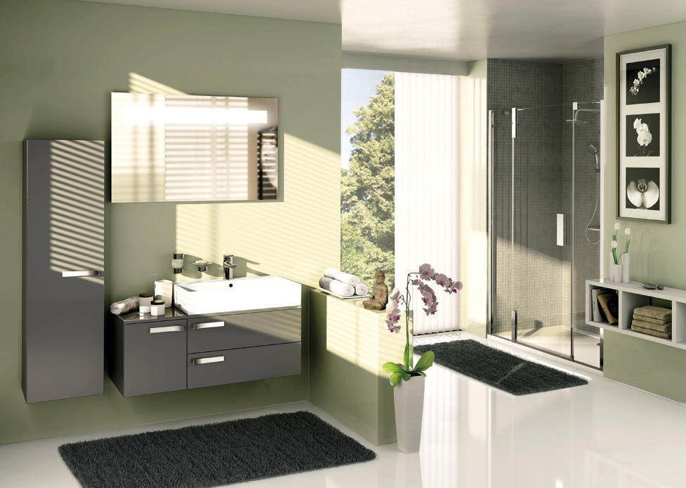 connect unterbauwaschtisch oval 620mm waschtische von. Black Bedroom Furniture Sets. Home Design Ideas