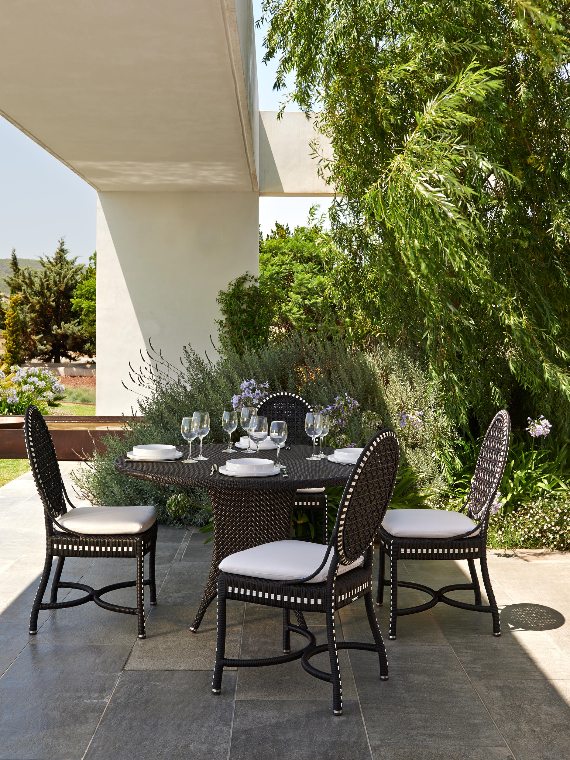 Muebles Point Beautiful Point Mobiliario Exterior Portada Foto  # Weekend Muebles De Jardin