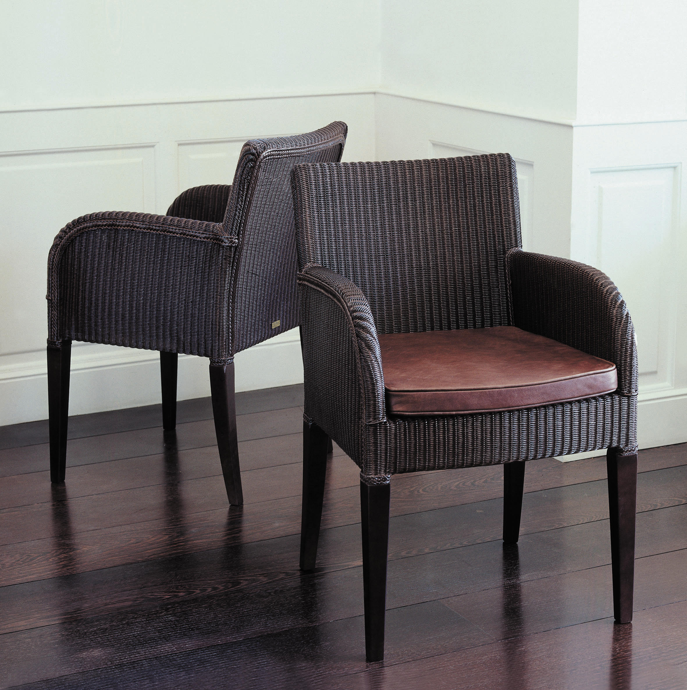 edward chairs from vincent sheppard architonic. Black Bedroom Furniture Sets. Home Design Ideas