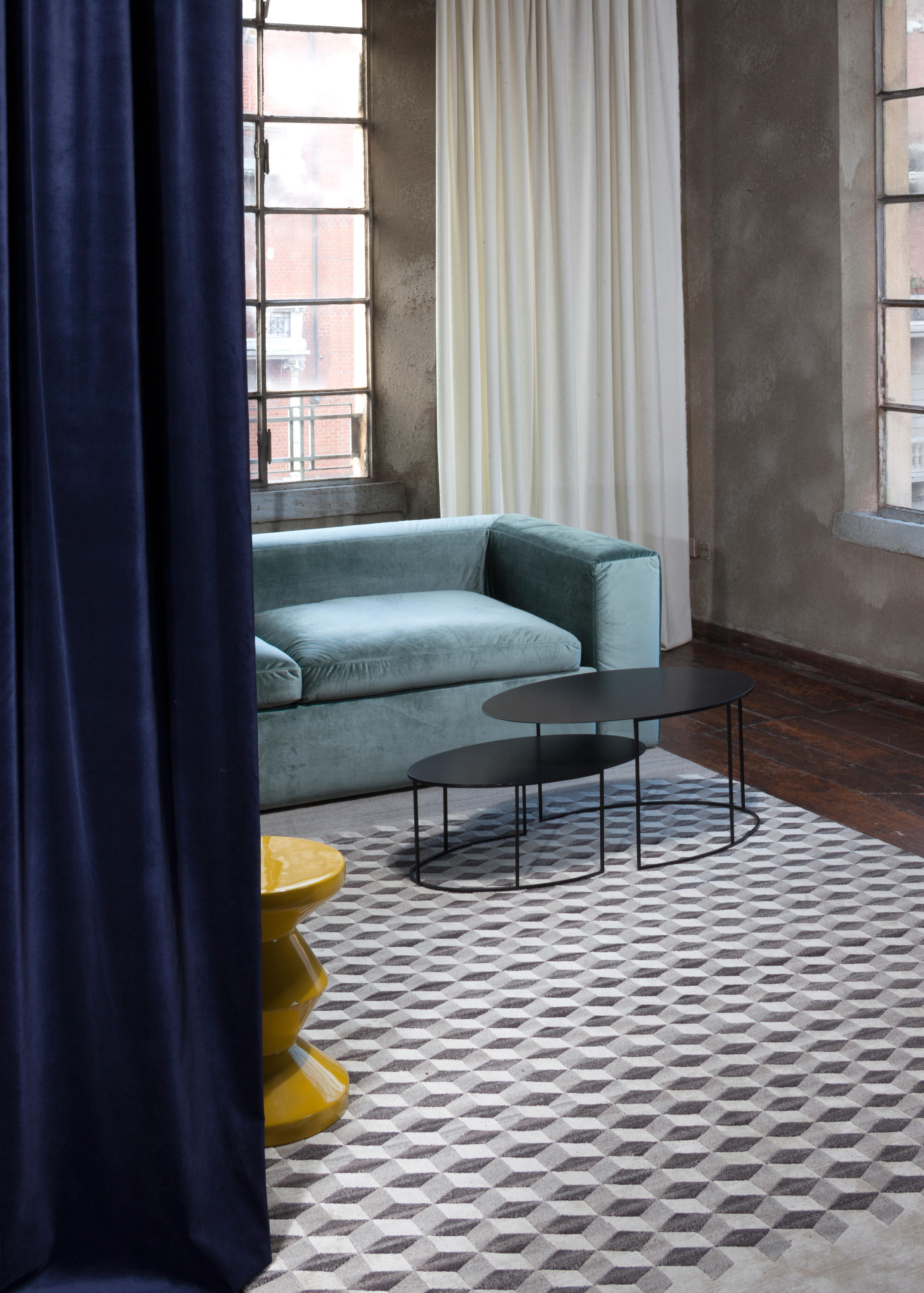 Mini Infini Rugs From Cc Tapis Architonic