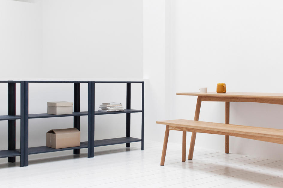 plug shelf m b roregalsysteme von stattmann neue moebel architonic. Black Bedroom Furniture Sets. Home Design Ideas