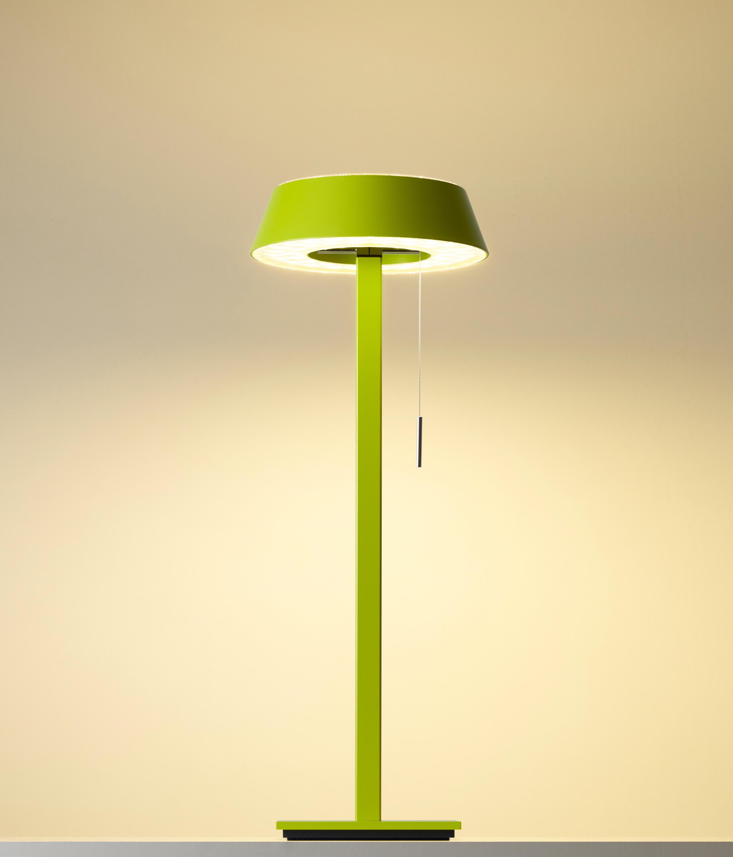 glance tischleuchte gerade allgemeinbeleuchtung von. Black Bedroom Furniture Sets. Home Design Ideas