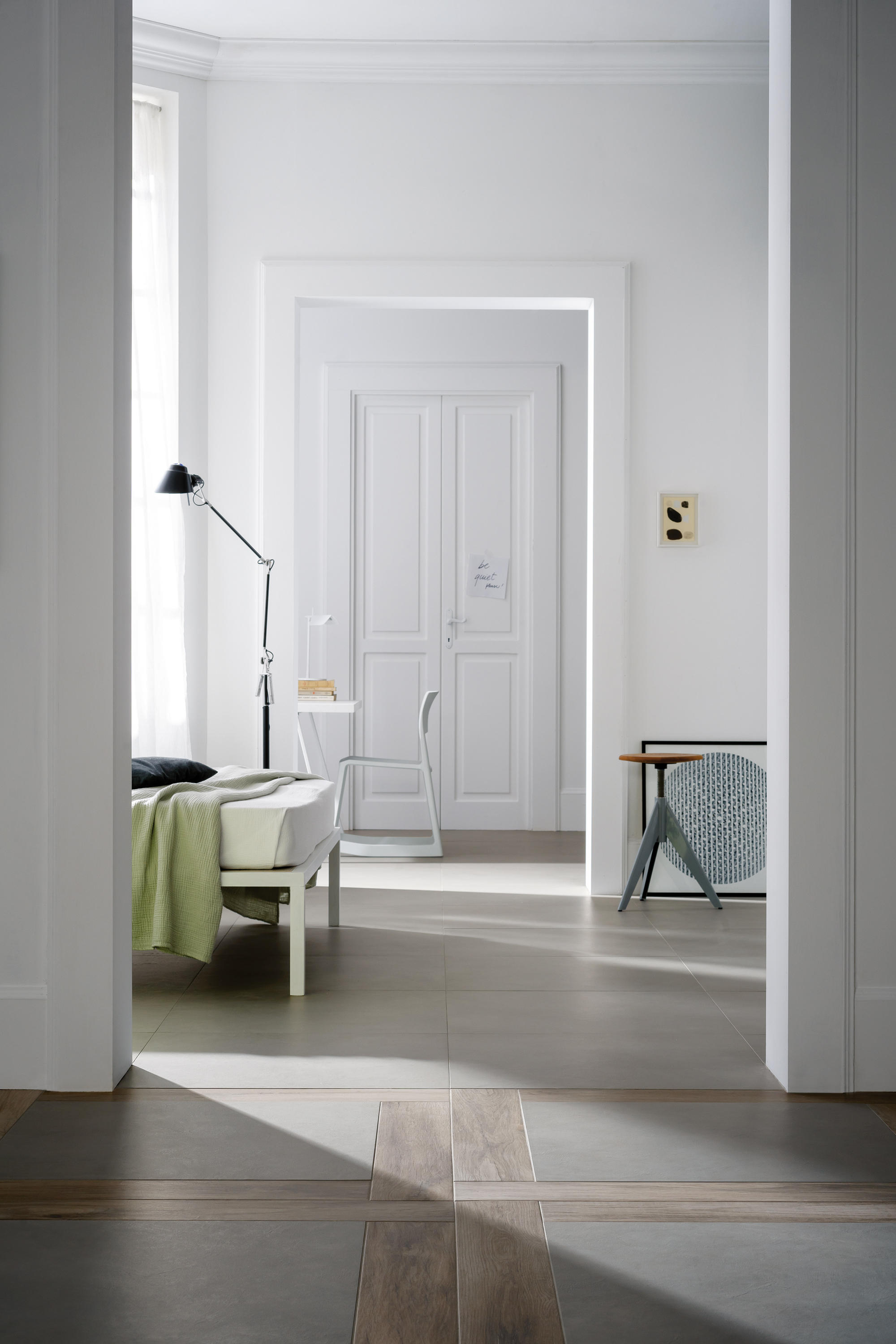 Block lux beige ceramic tiles from marazzi group architonic dailygadgetfo Choice Image
