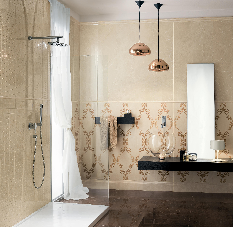 Mosaico 3d royal jw 03 ceramic tiles from mirage - Wohnideen bad ...