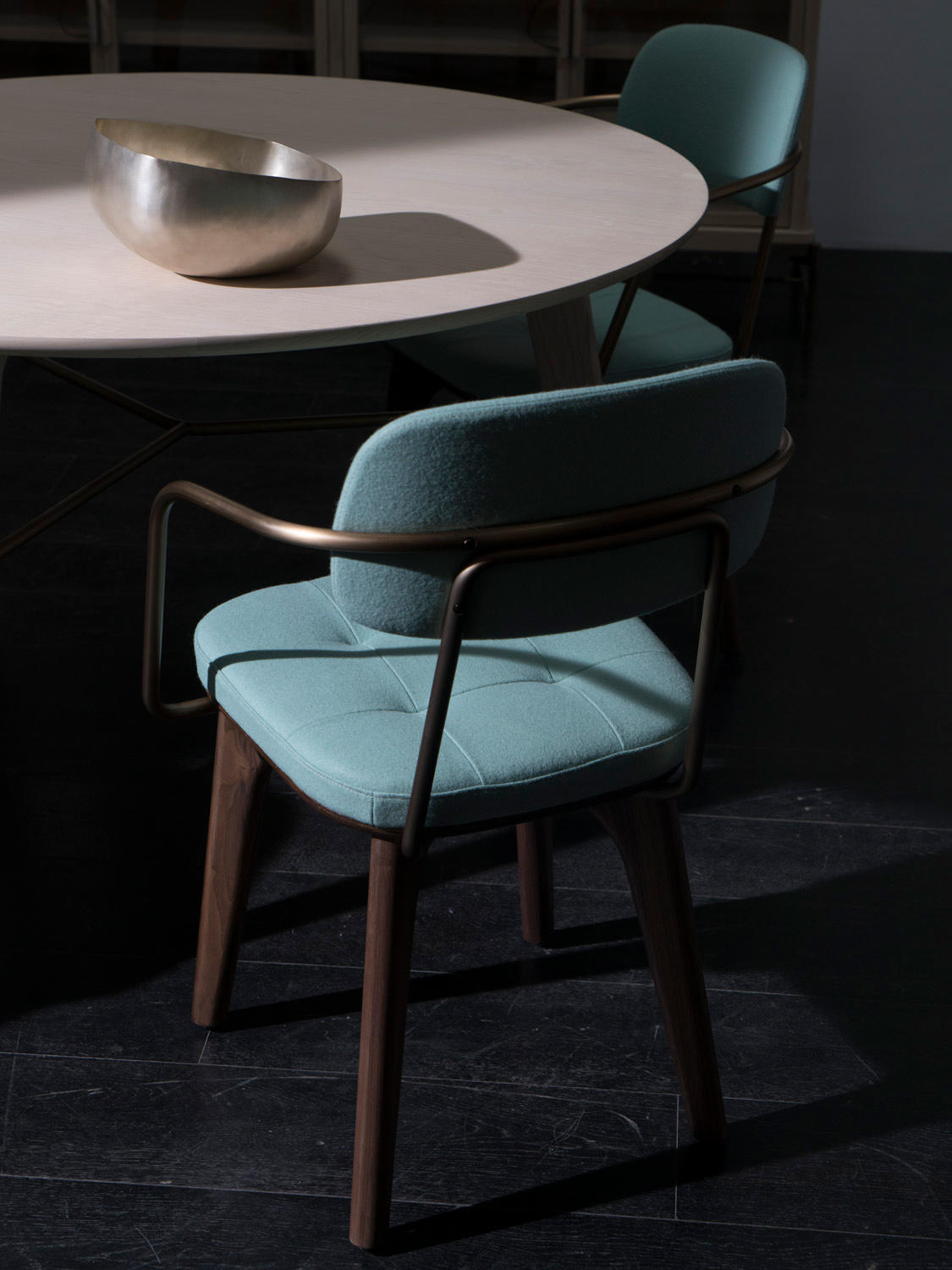 Utility Armchair U Chairs From Stellar Works Architonic