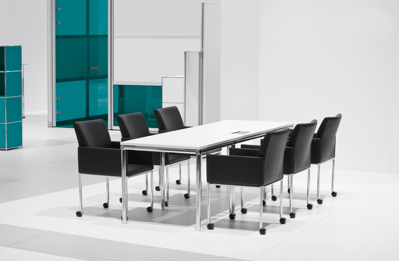 Bosse c chair besucherstuhl besucherst hle von bosse for Besucherstuhl design
