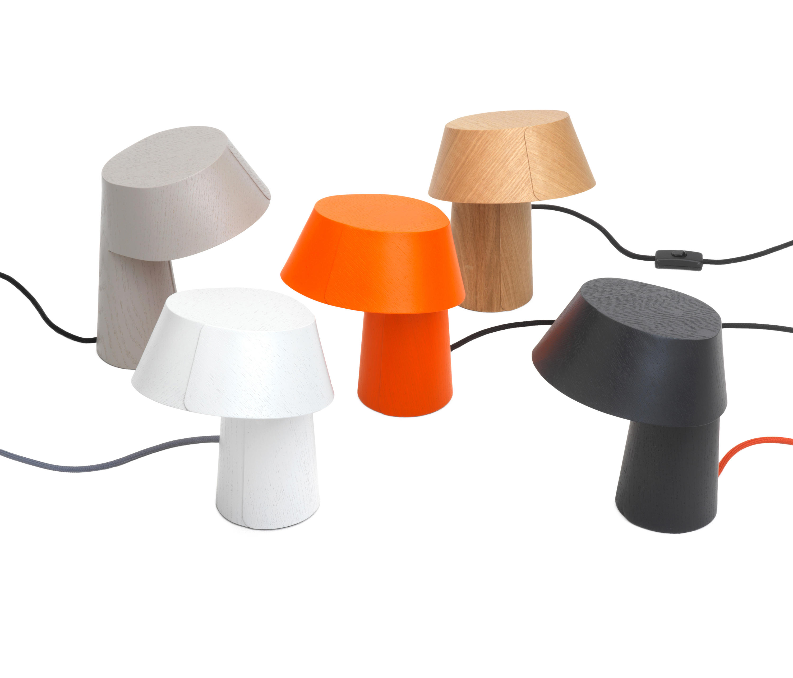LITTLE P TABLE LAMP - General lighting from Schönbuch | Architonic
