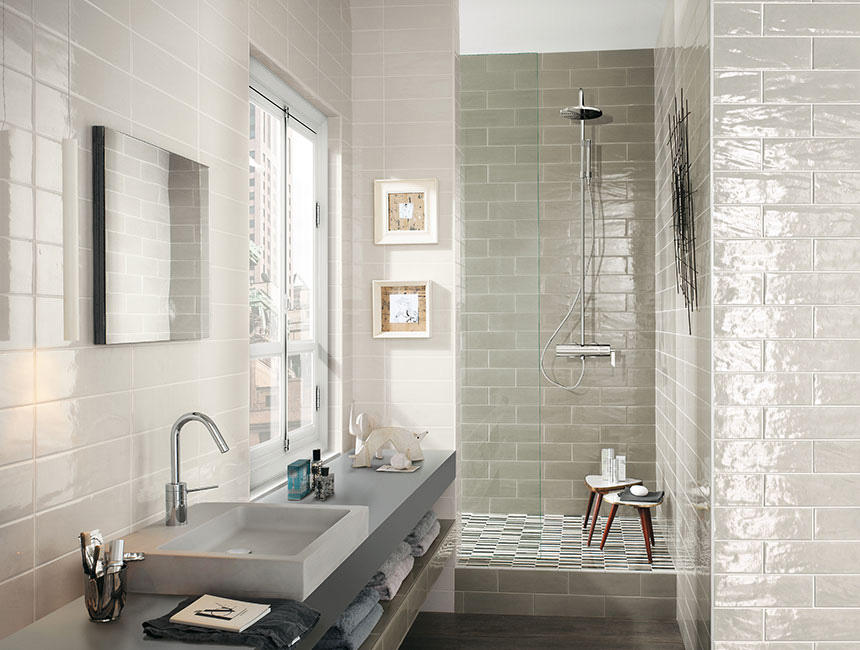 manhattan grey ceramic tiles from fap ceramiche architonic. Black Bedroom Furniture Sets. Home Design Ideas