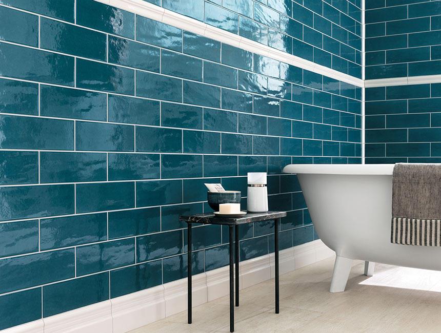Manhattan Grey Ceramic Tiles From Fap Ceramiche Architonic