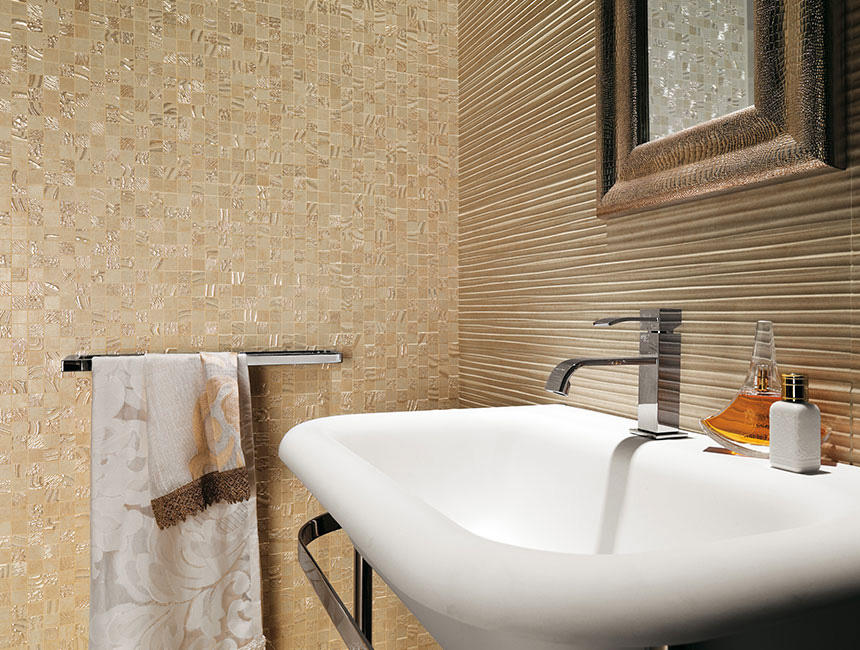 MELTIN CALCE - Ceramic tiles from Fap Ceramiche | Architonic