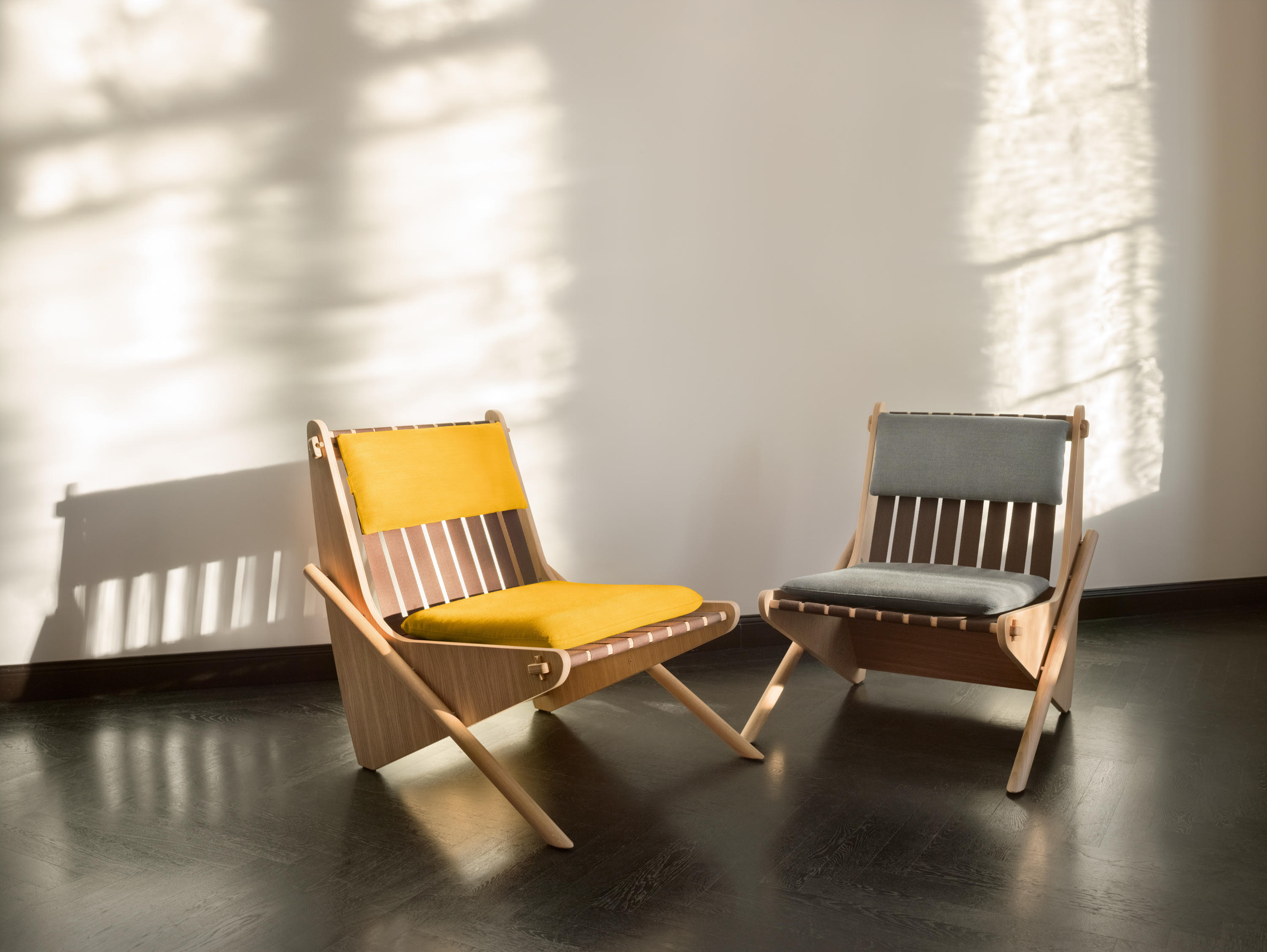 Boomerang chair lounge chairs from vs architonic for Chair vs chairman