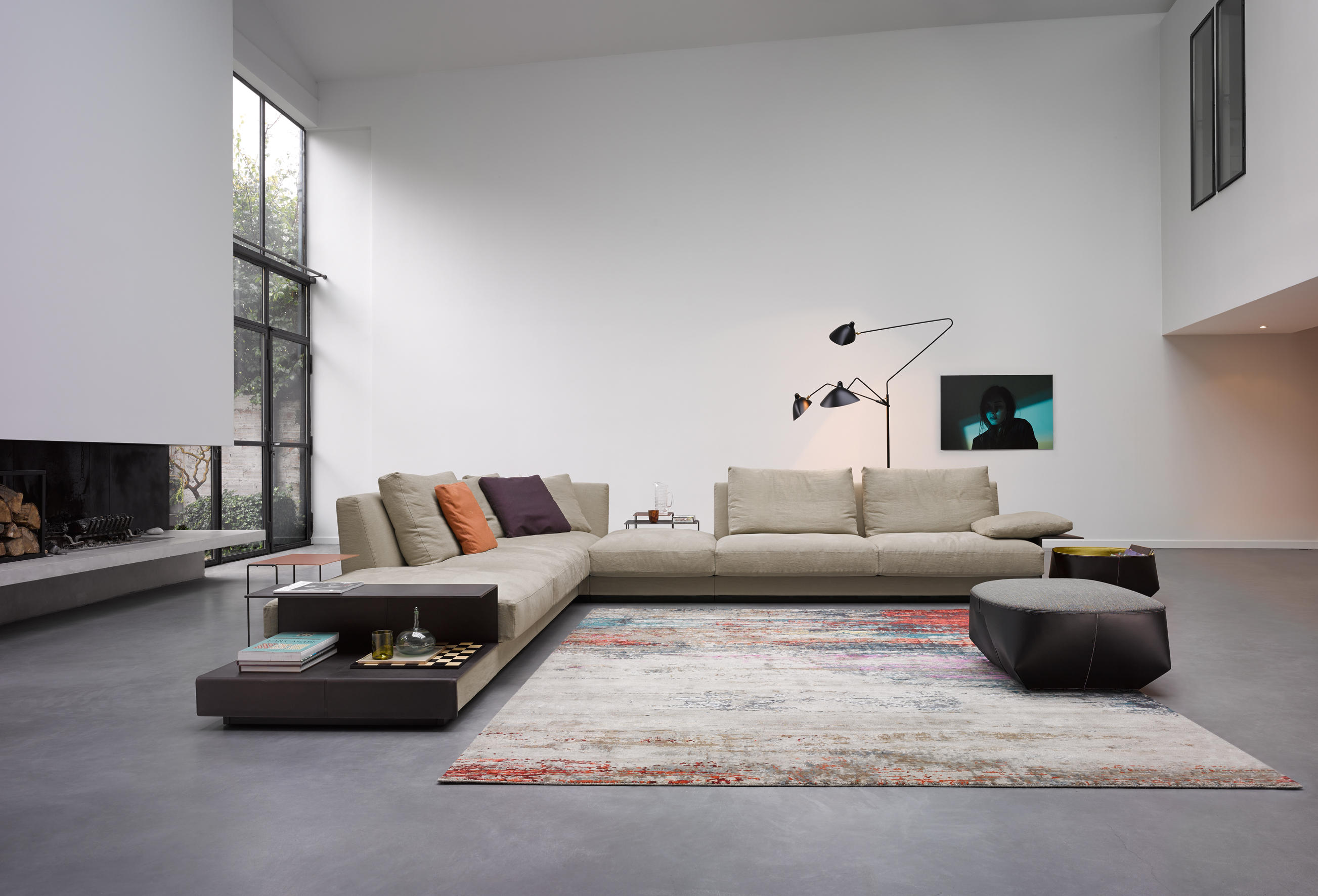 Grand Suite Sofas From Walter Knoll Architonic