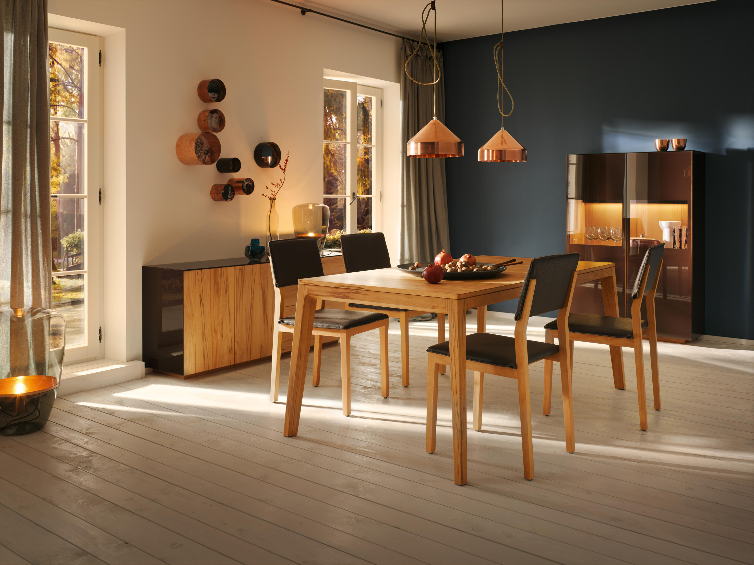 mylon table restaurant tables from team 7 architonic. Black Bedroom Furniture Sets. Home Design Ideas