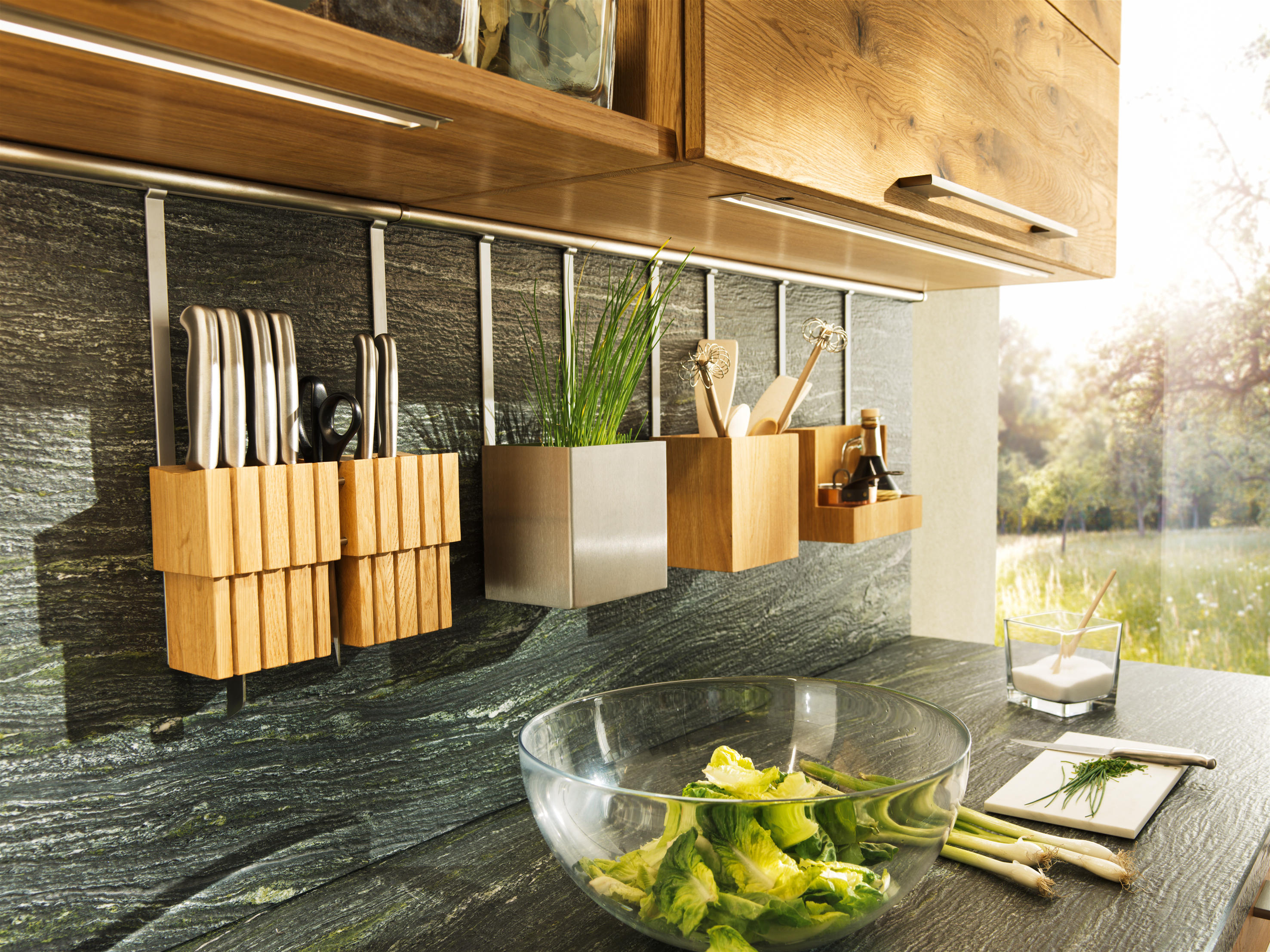 loft kÜche - einbauküchen von team 7 | architonic, Hause ideen