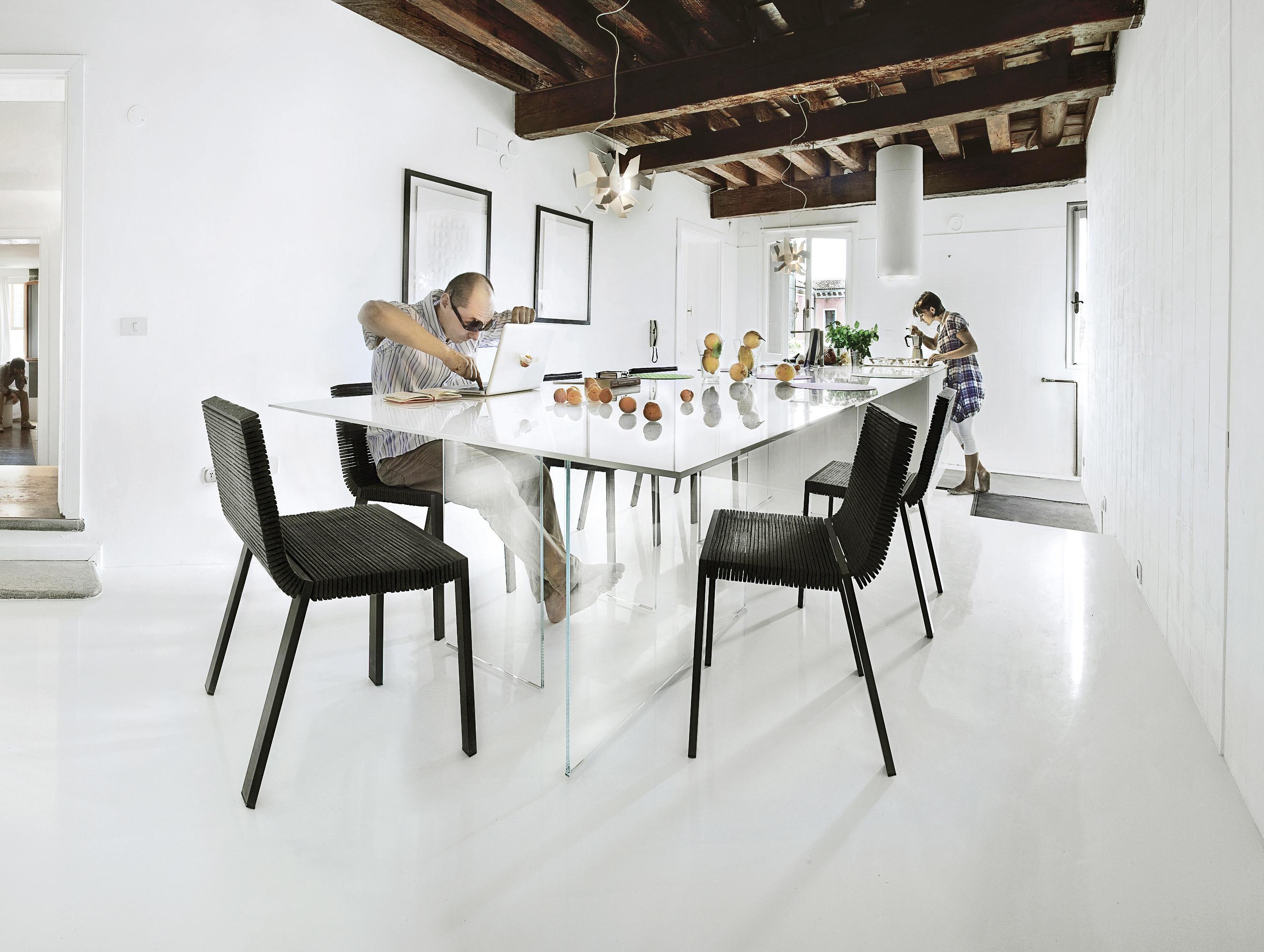 STEPS_CHAIR - Stühle von LAGO | Architonic
