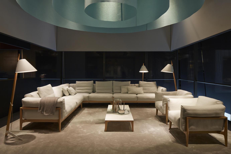 ... Elm Sofa By COR