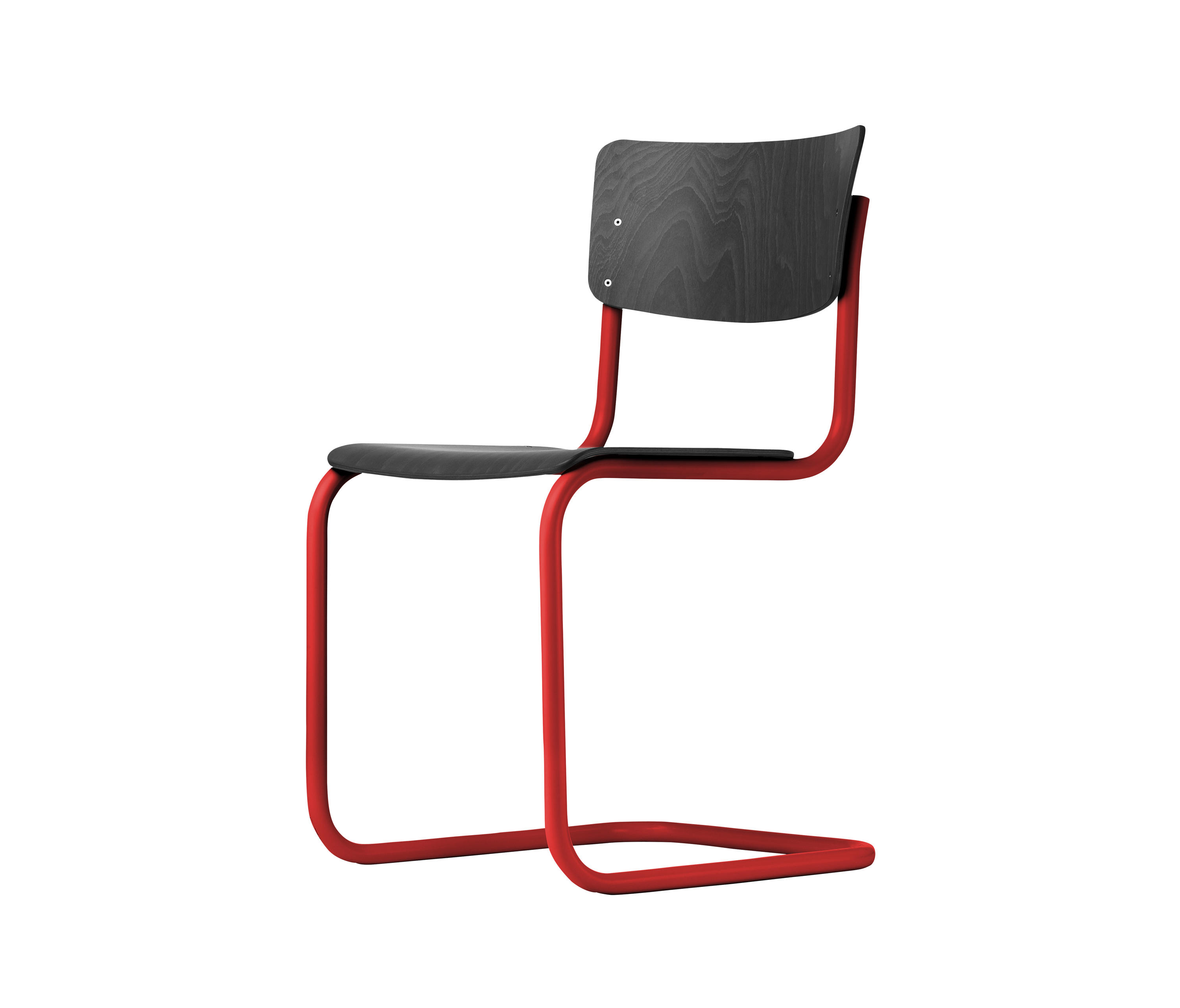s 43 classics in colour multipurpose chairs from thonet architonic. Black Bedroom Furniture Sets. Home Design Ideas