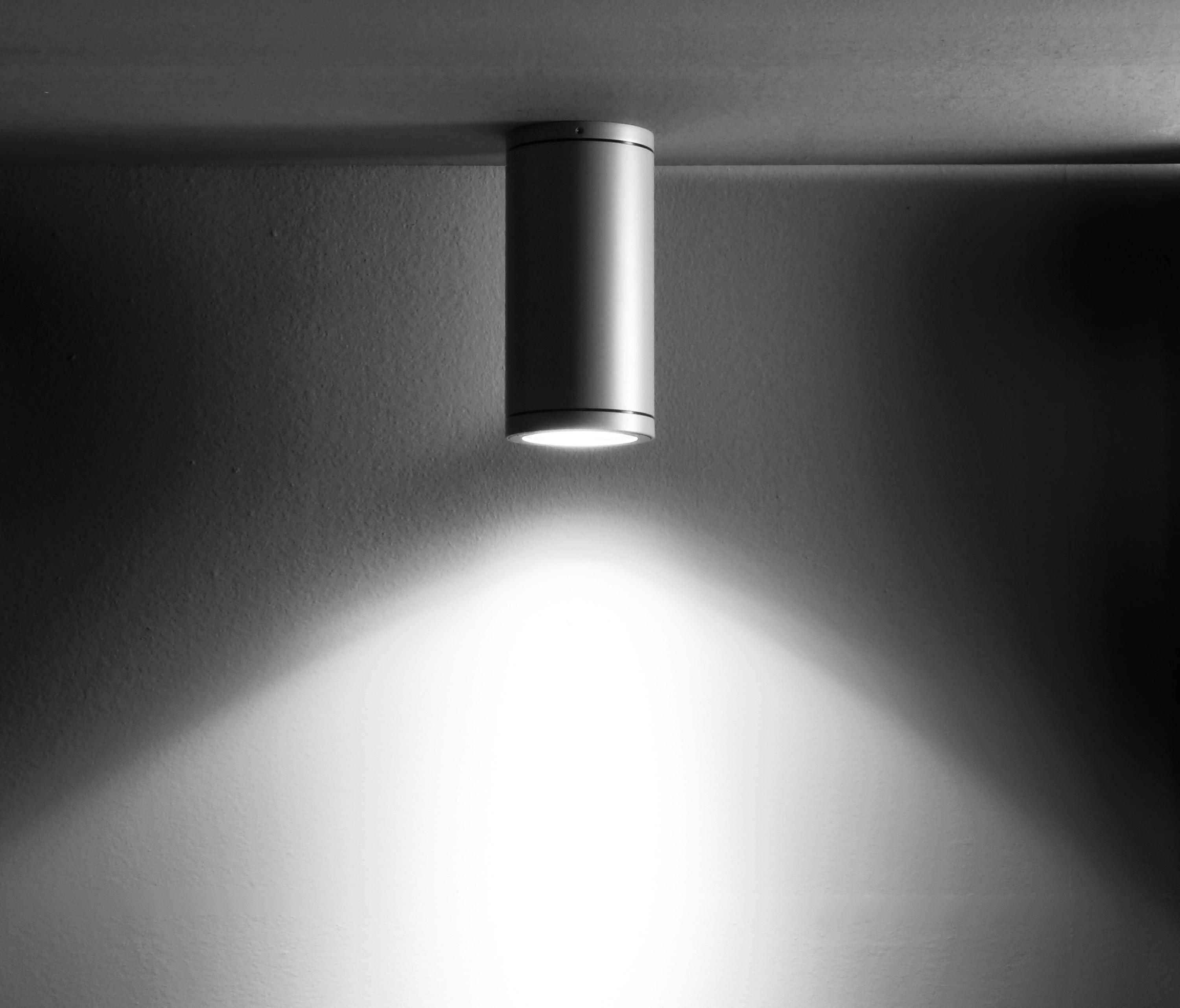 Slot Double Pole Street Lights From Simes Architonic Circuit Board Wall Lamp Ambient Images