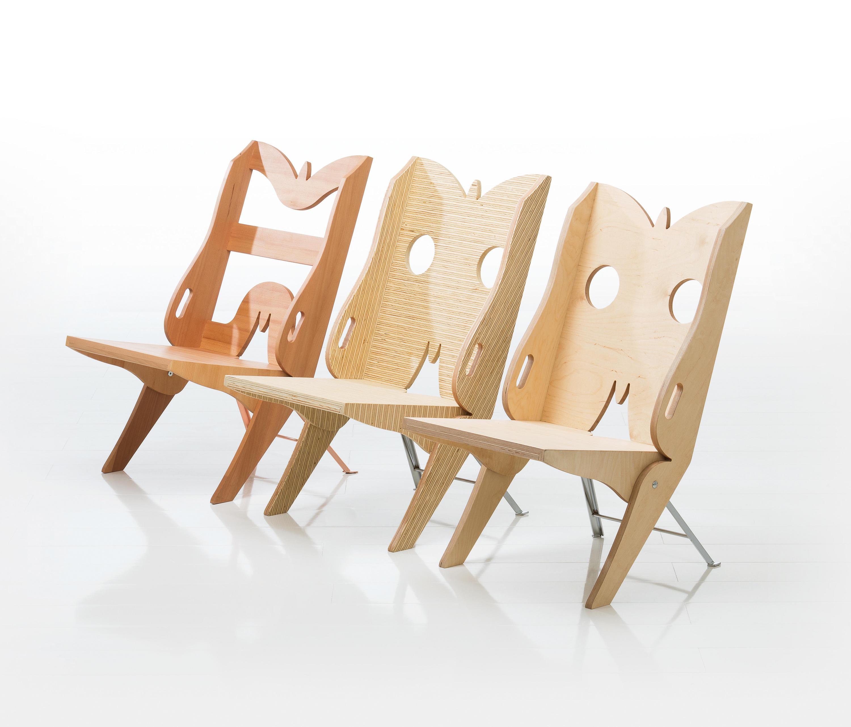 papillon sessel von br hl architonic. Black Bedroom Furniture Sets. Home Design Ideas