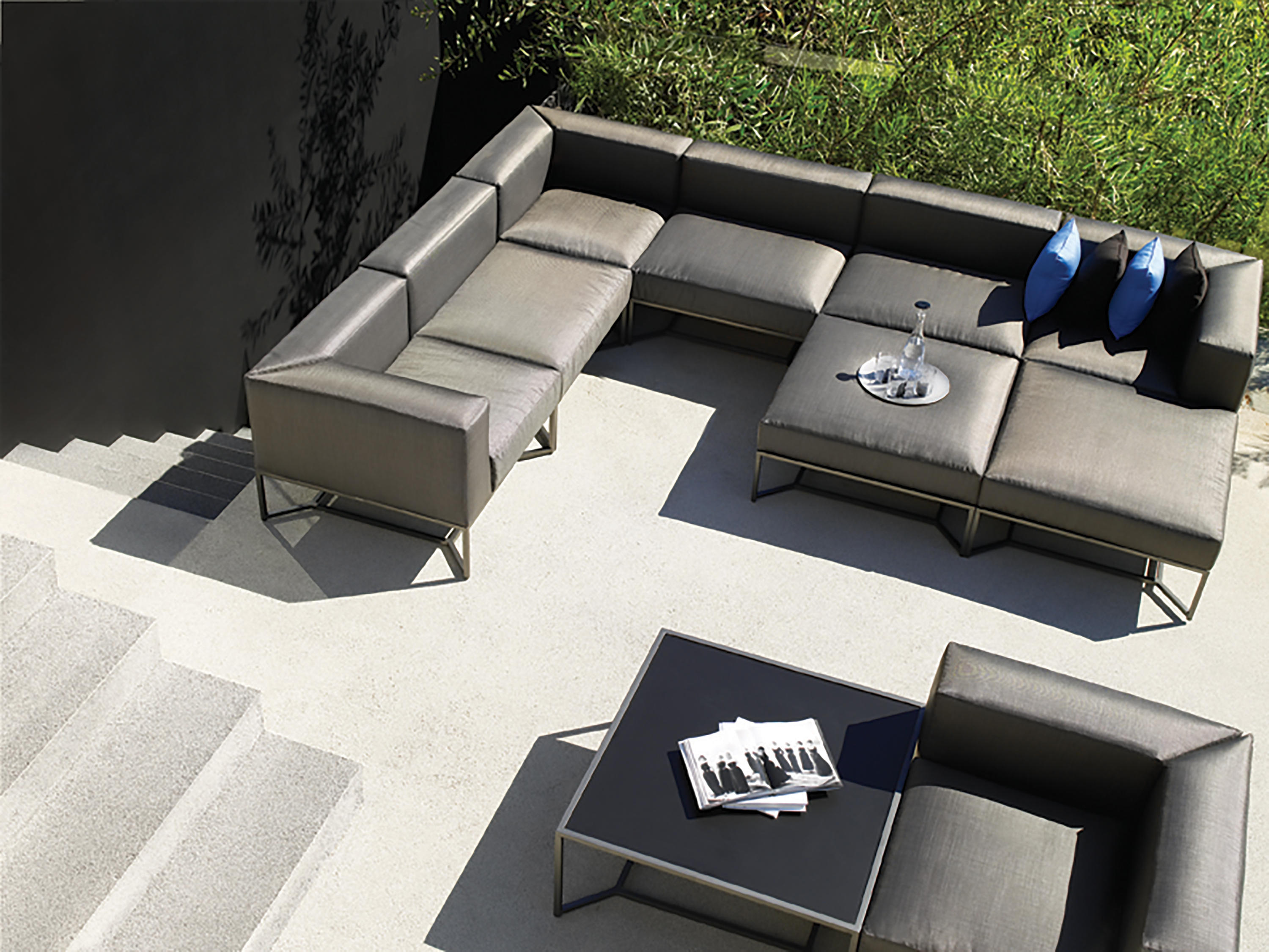 ... Bloc Centre Unit By Gloster Furniture GmbH ...