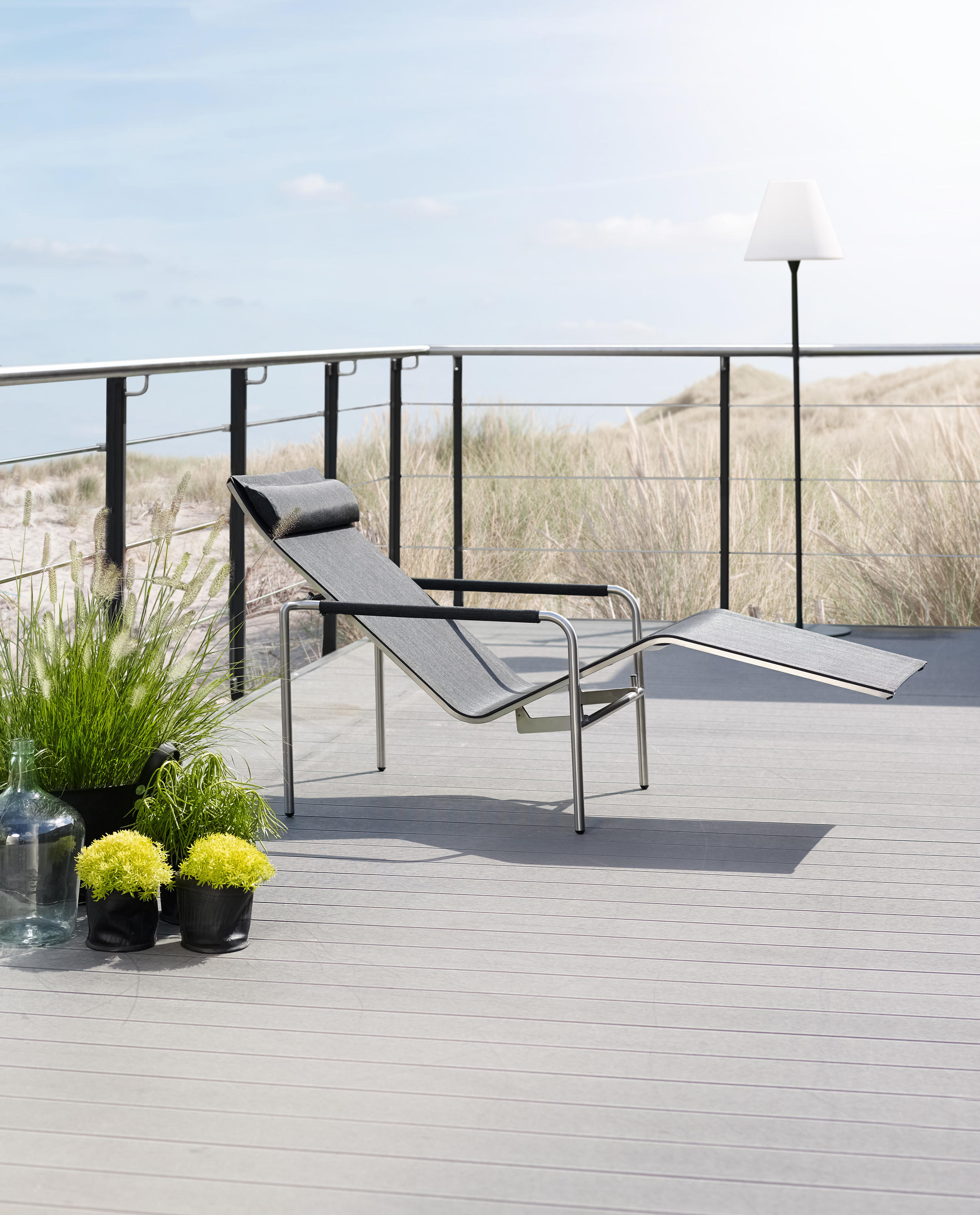 JARDIN STACKING CHAIR - Garden chairs from solpuri | Architonic