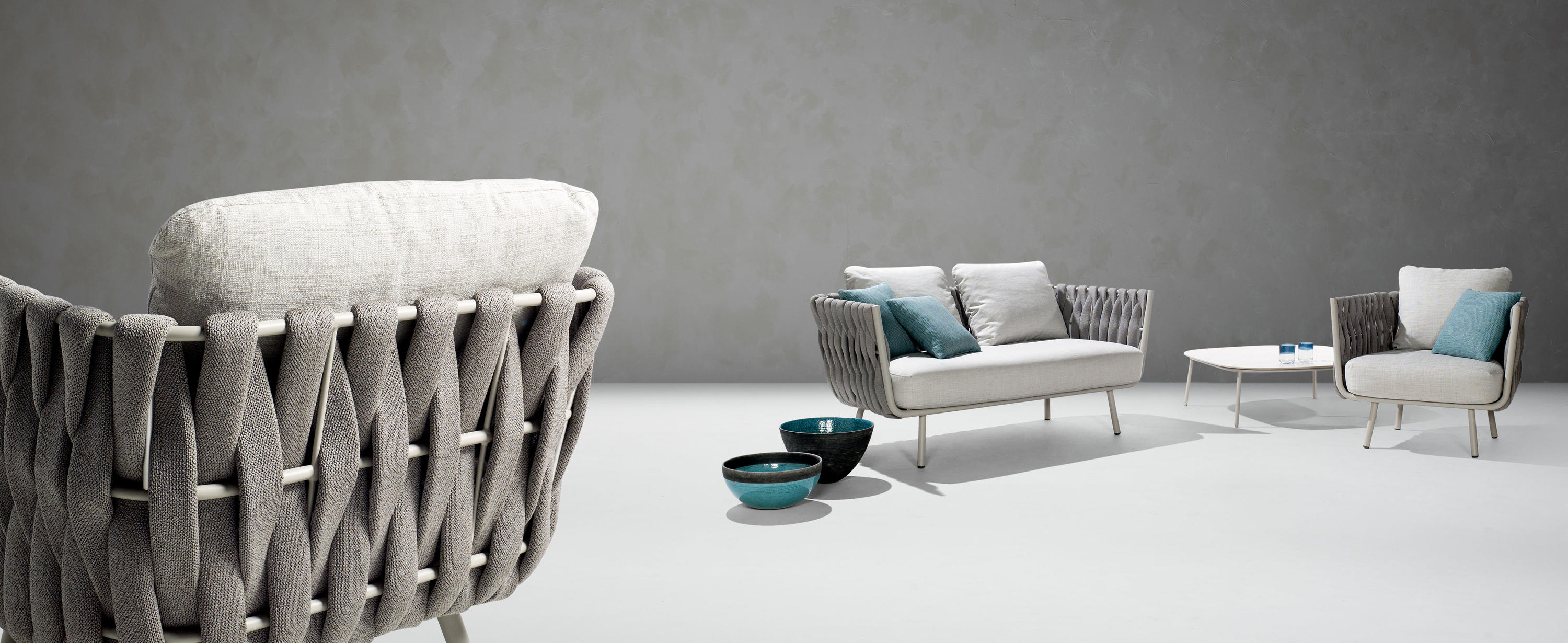 Tosca Armchair Chairs From Trib 249 Architonic