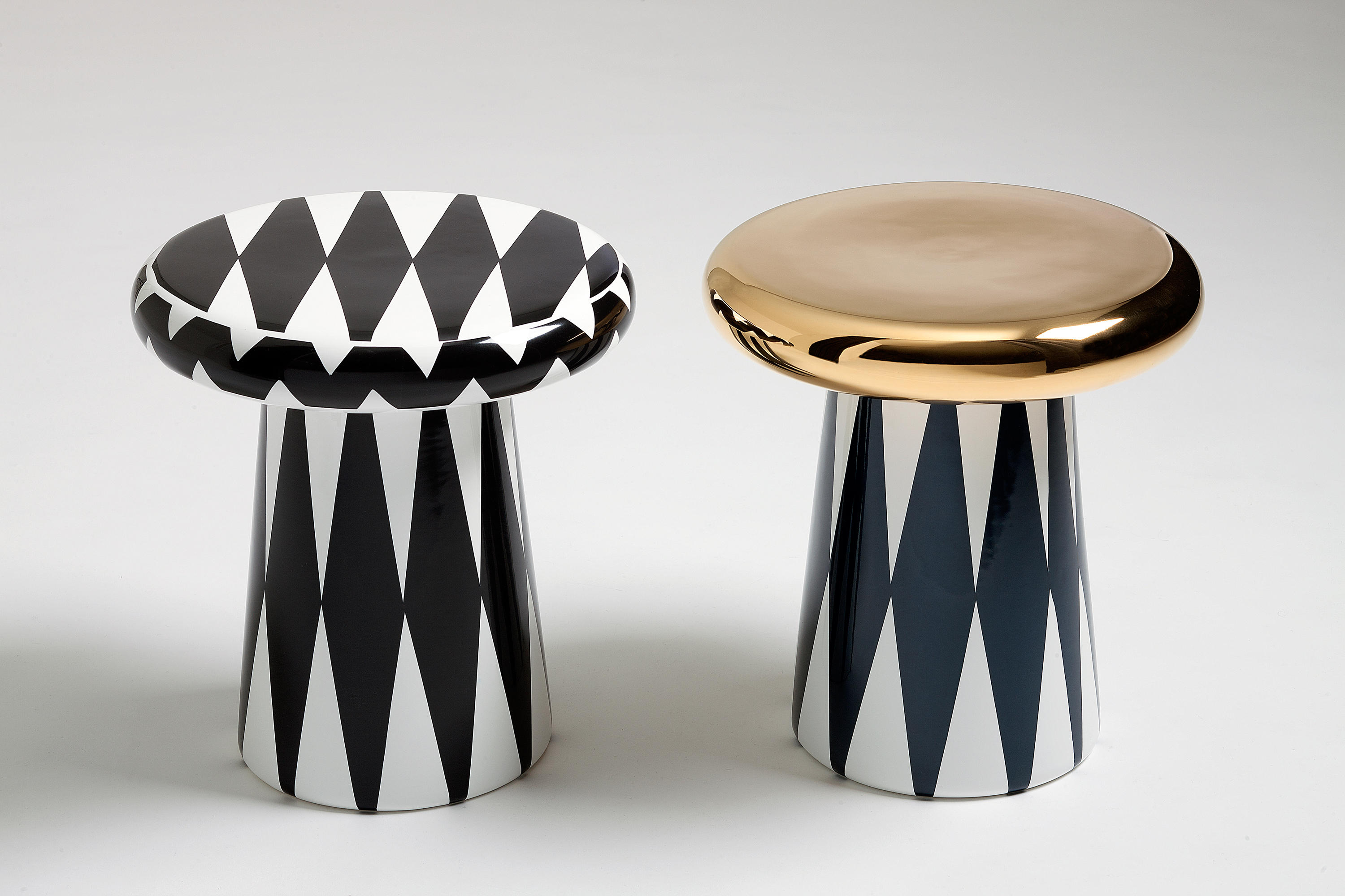 T Table Side Tables From Bosa Architonic