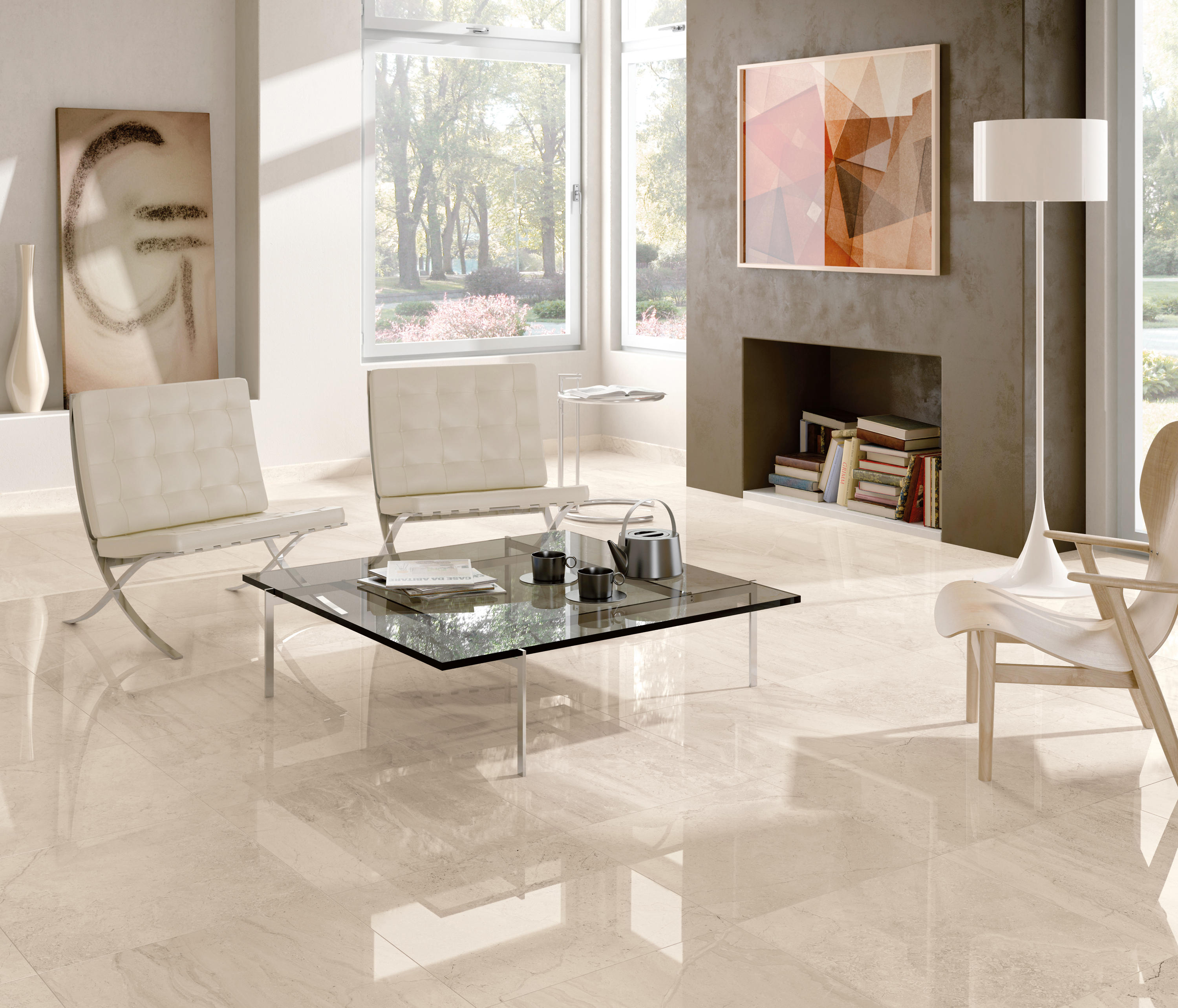 GOTHA BRONZE - Carrelage céramique de Ceramiche Supergres | Architonic
