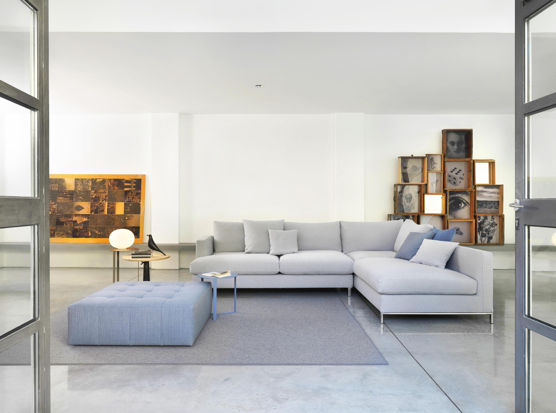 Loft Sofa by Giulio Marelli ...