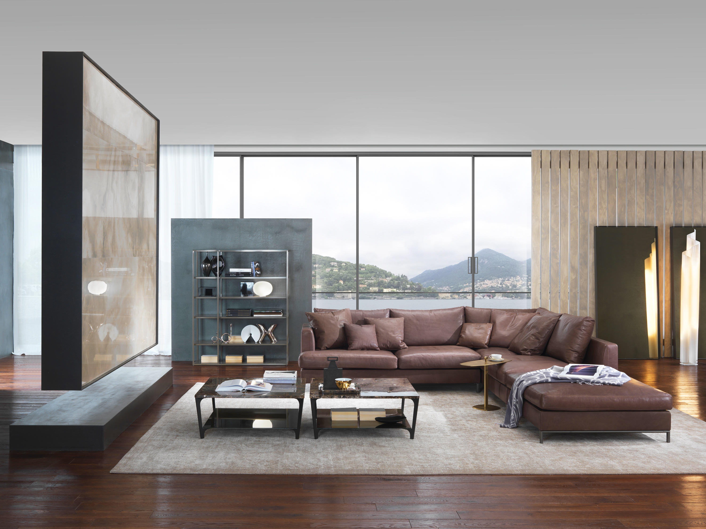 Loft Sofa Lounge Sofas From Giulio Marelli Architonic