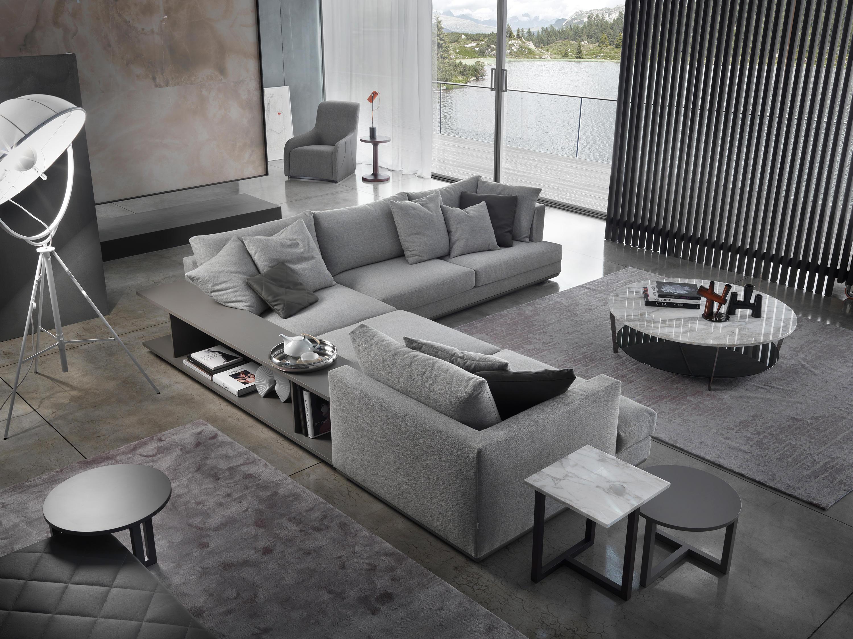Loft Sofa By Marelli