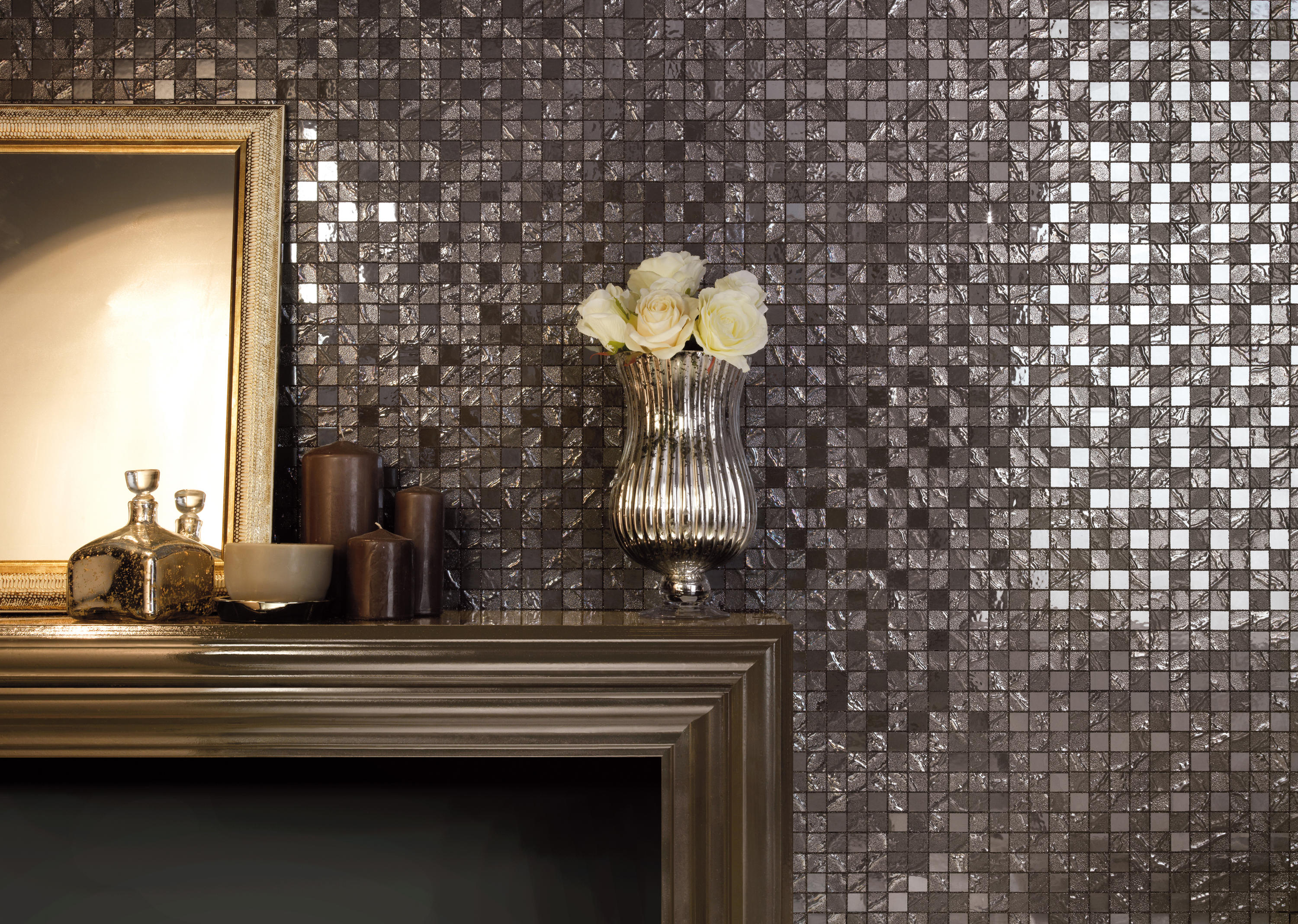 FOUR SEASONS SPRING SATIN - Mosaici Ceramiche Supergres | Architonic