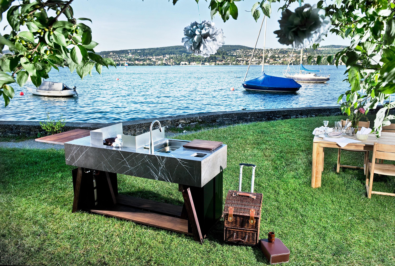 Outdoorküche Möbel Classic : Outdoor küche selber bauen mobil diy outdoorküche ikea hack rut