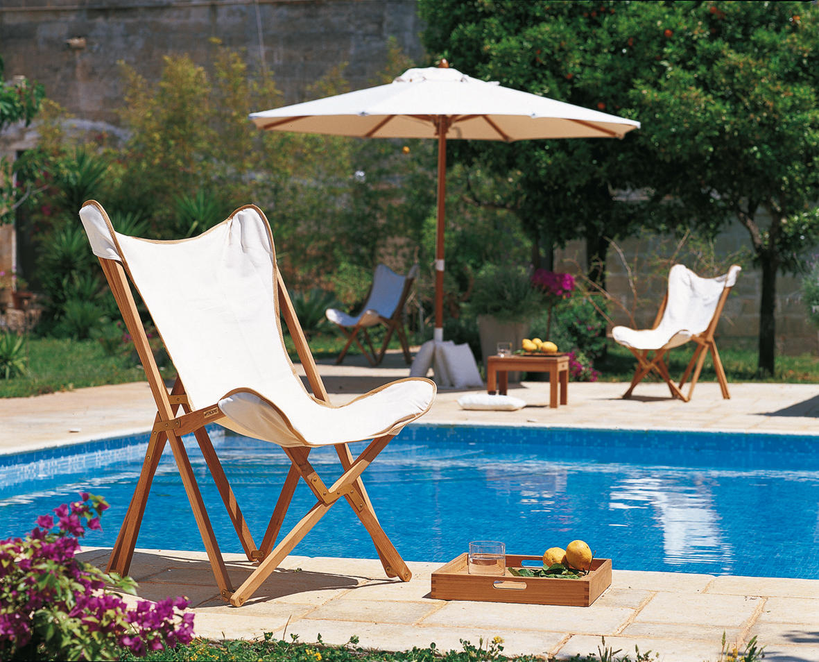 Emy Chair Garden Armchairs From Unopi Architonic