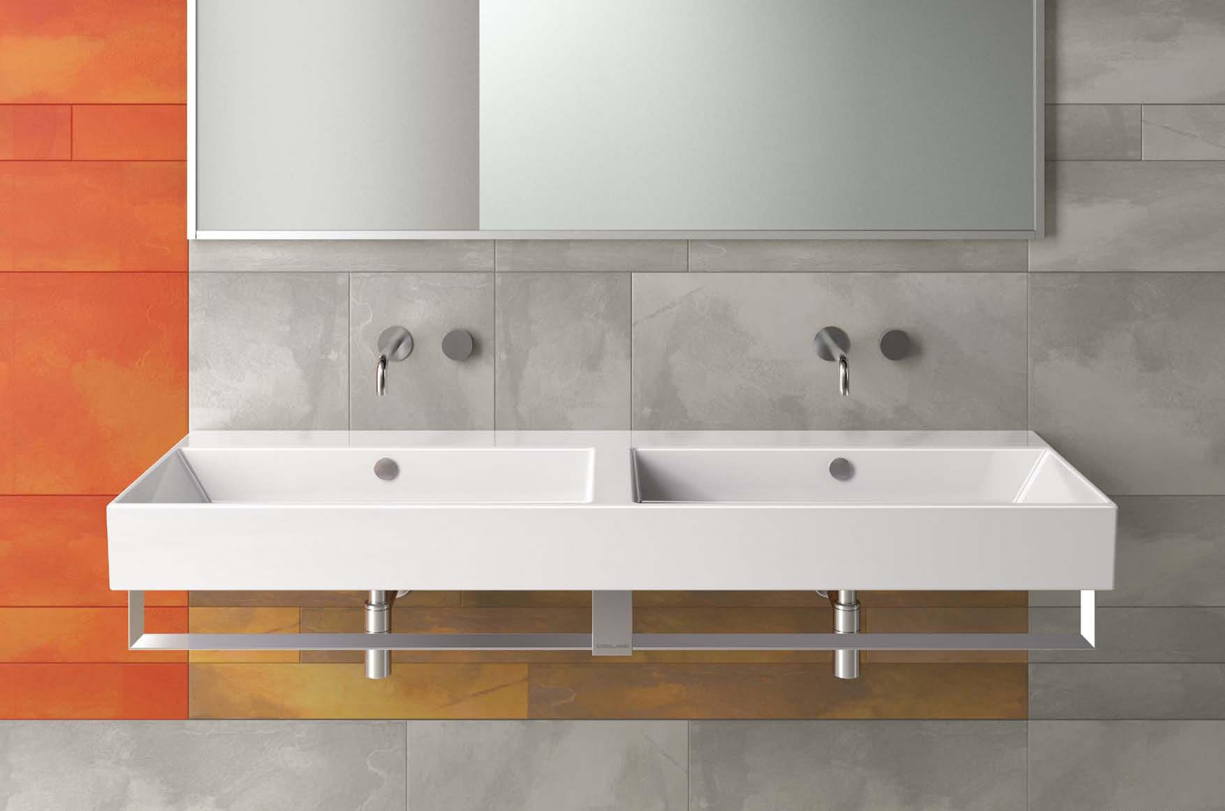 premium 150 waschtische von catalano architonic. Black Bedroom Furniture Sets. Home Design Ideas