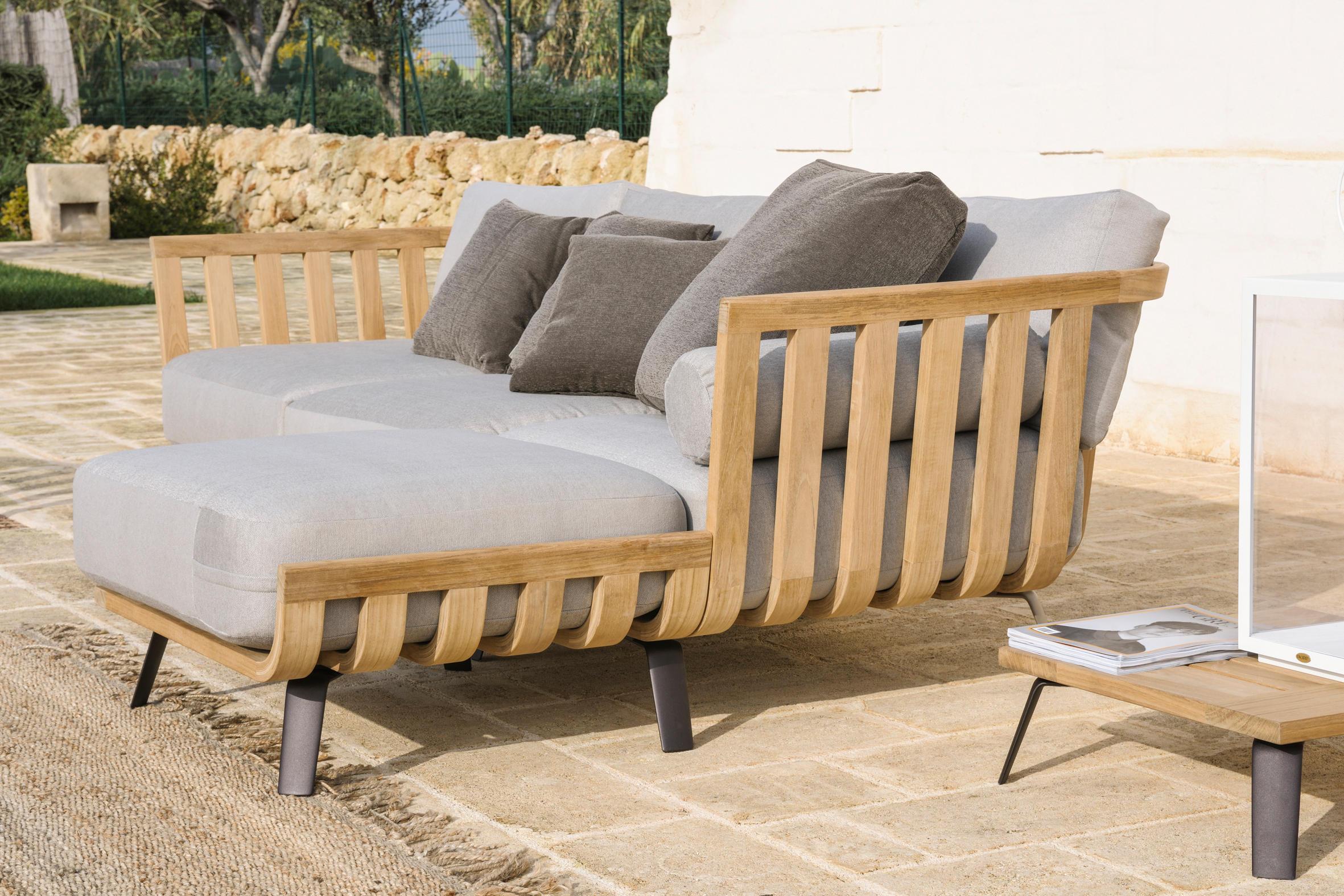 welcome divano divani da giardino unopi architonic. Black Bedroom Furniture Sets. Home Design Ideas